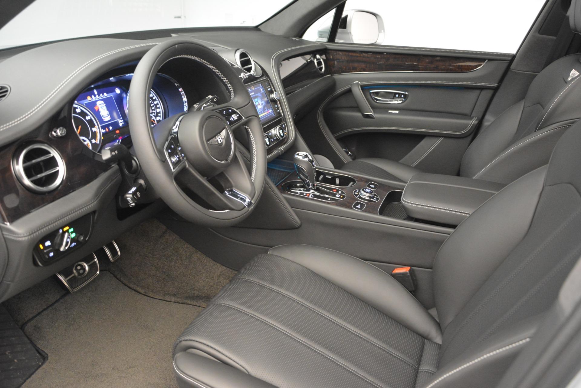 Used 2019 Bentley Bentayga V8 For Sale In Westport, CT 2540_p17