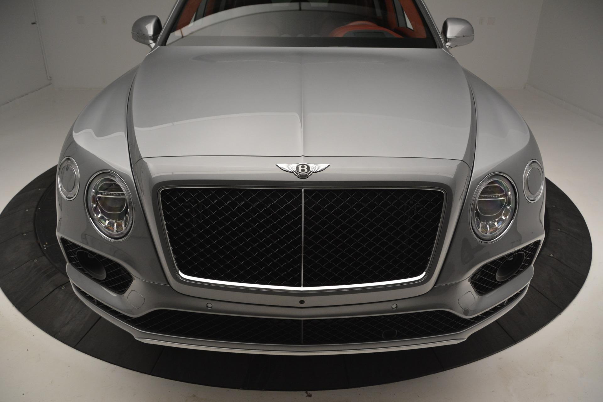 New 2019 Bentley Bentayga V8 For Sale In Westport, CT 2542_p13