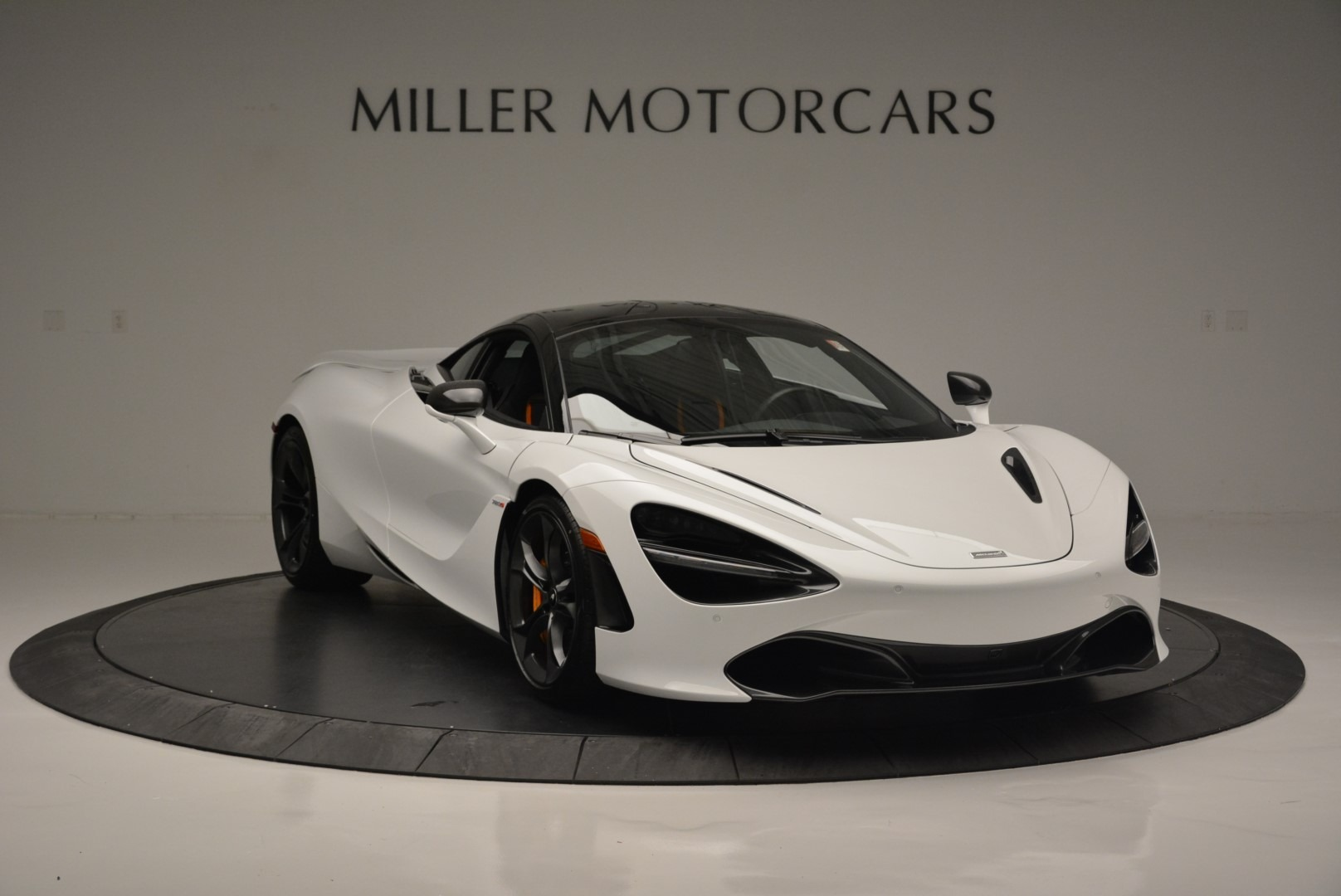 Used 2019 McLaren 720S Coupe For Sale In Westport, CT 2543_p11