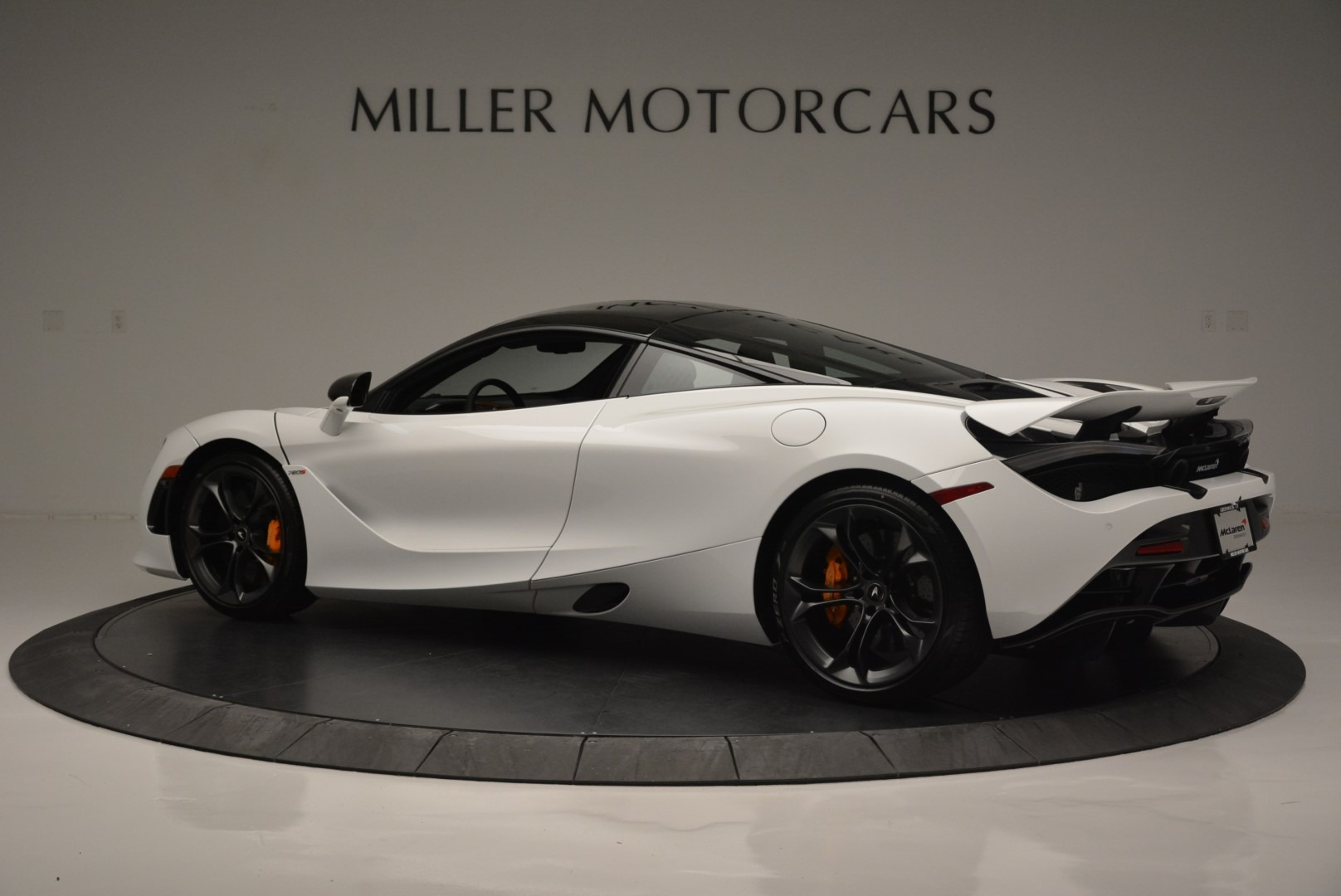 Used 2019 McLaren 720S Coupe For Sale In Westport, CT 2543_p4
