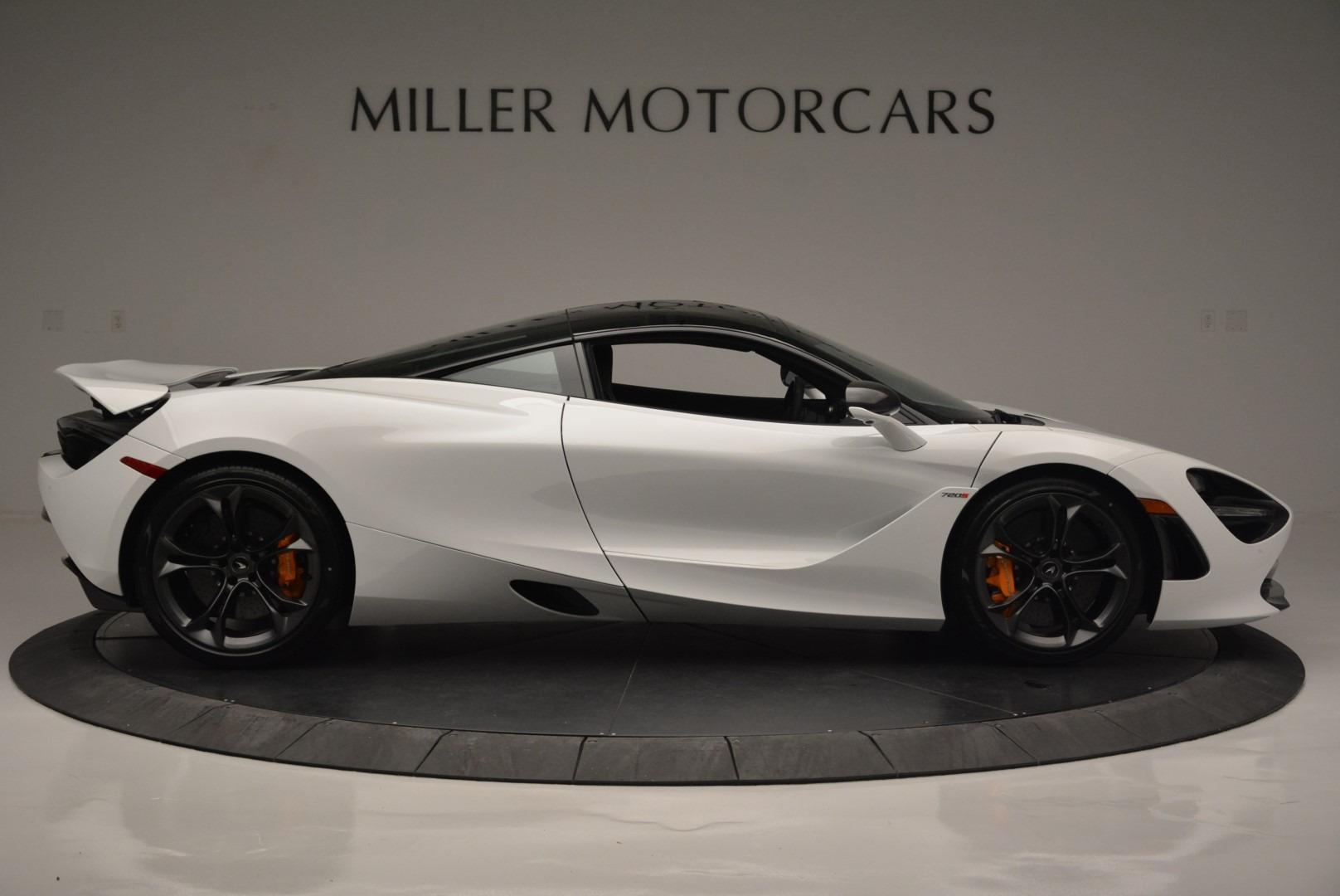 Used 2019 McLaren 720S Coupe For Sale In Westport, CT 2543_p9