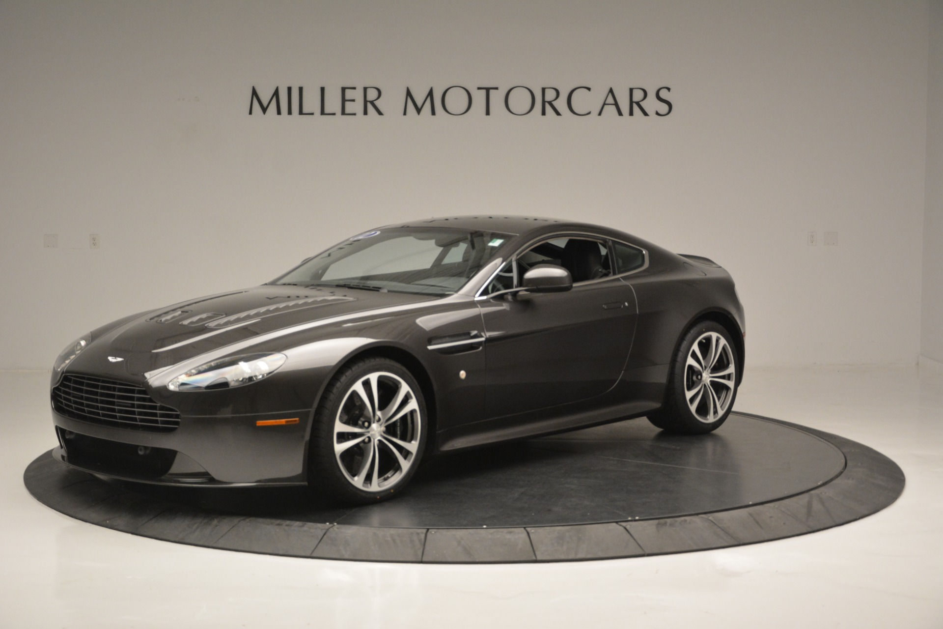 Used 2012 Aston Martin V12 Vantage Coupe For Sale In Westport, CT