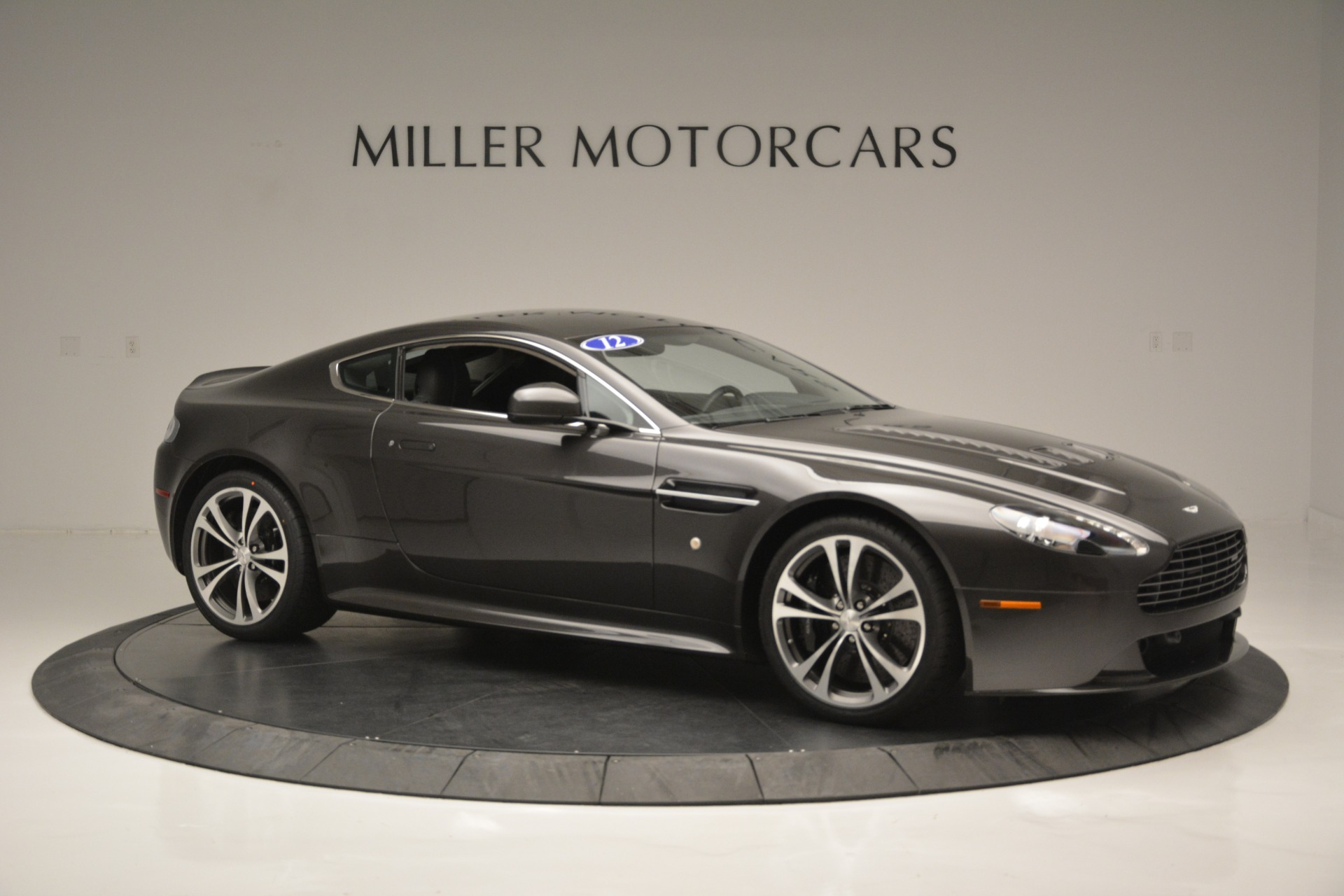 Used 2012 Aston Martin V12 Vantage Coupe For Sale In Westport, CT 2544_p10
