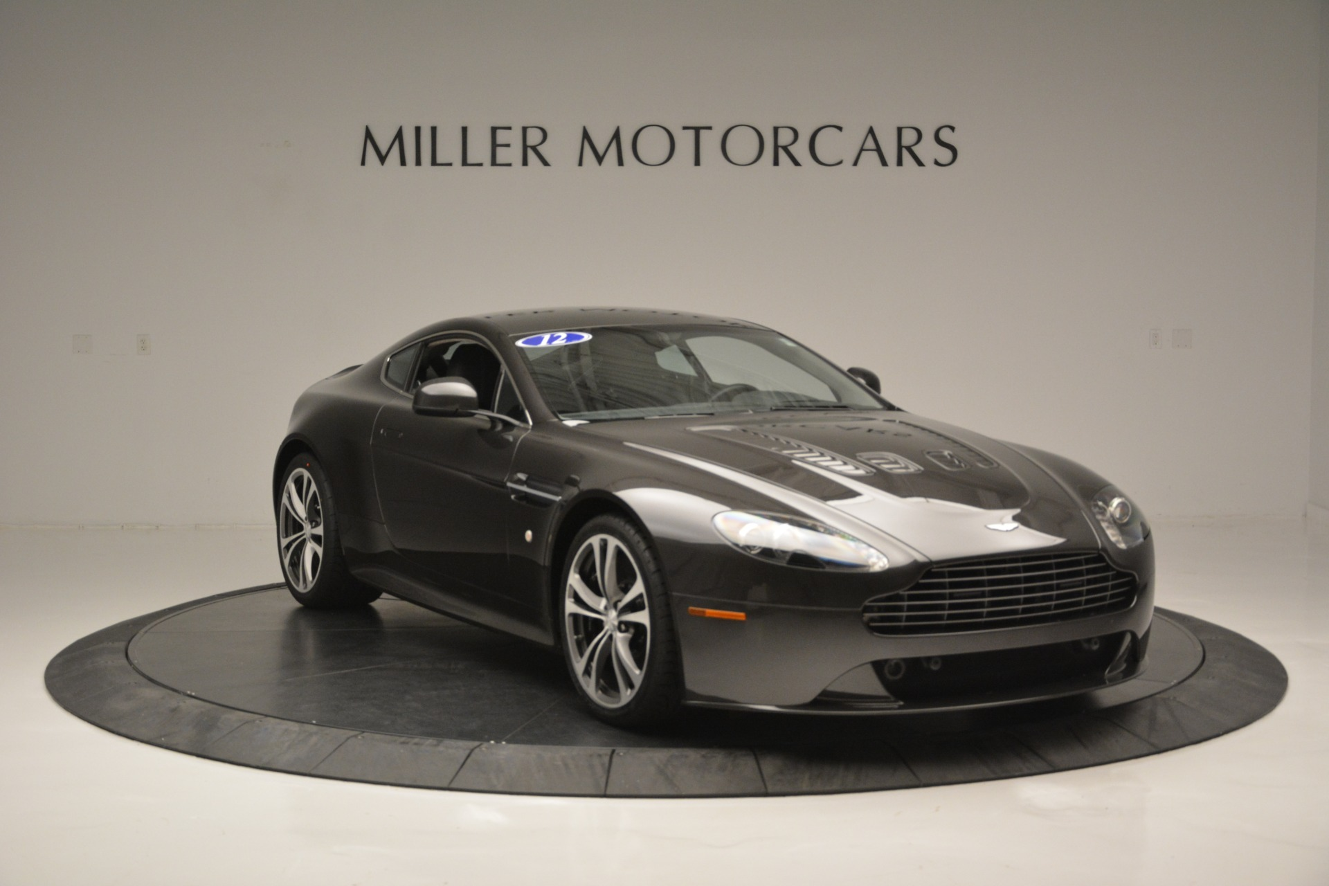 Used 2012 Aston Martin V12 Vantage Coupe For Sale In Westport, CT 2544_p11
