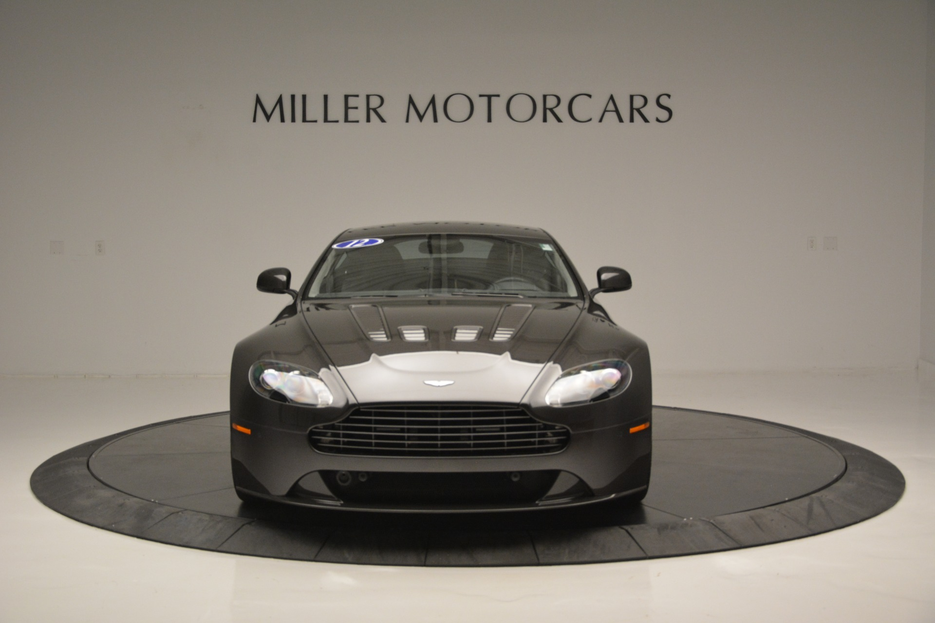 Used 2012 Aston Martin V12 Vantage Coupe For Sale In Westport, CT 2544_p12