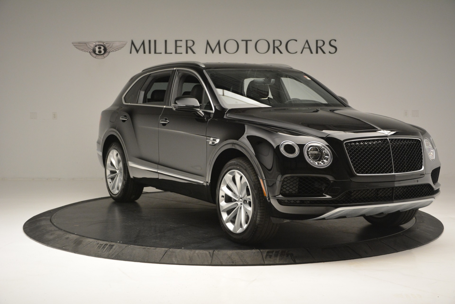 New 2019 Bentley Bentayga V8 For Sale In Westport, CT 2545_p11