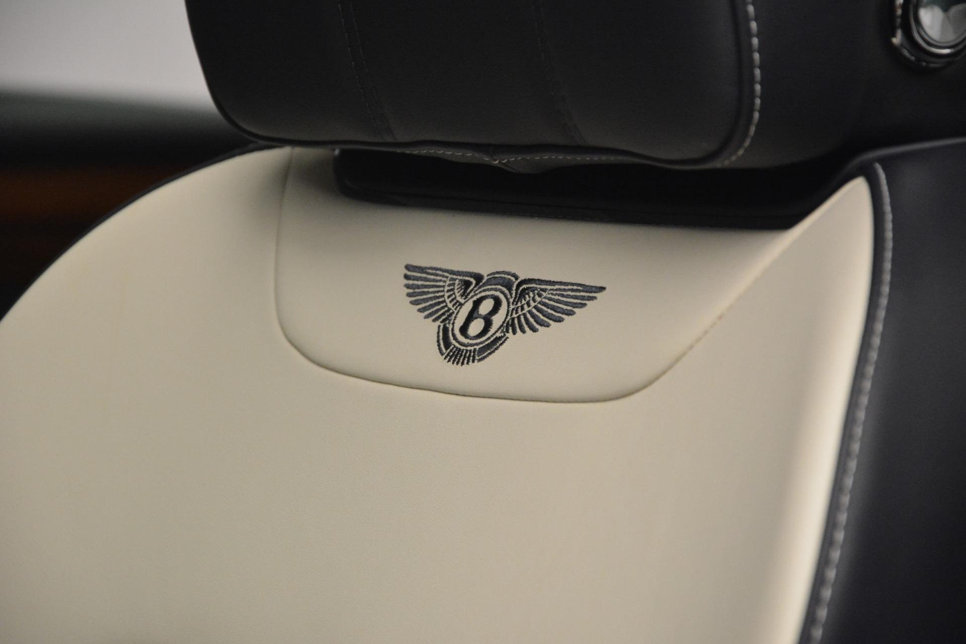 New 2019 Bentley Bentayga V8 For Sale In Westport, CT 2546_p20