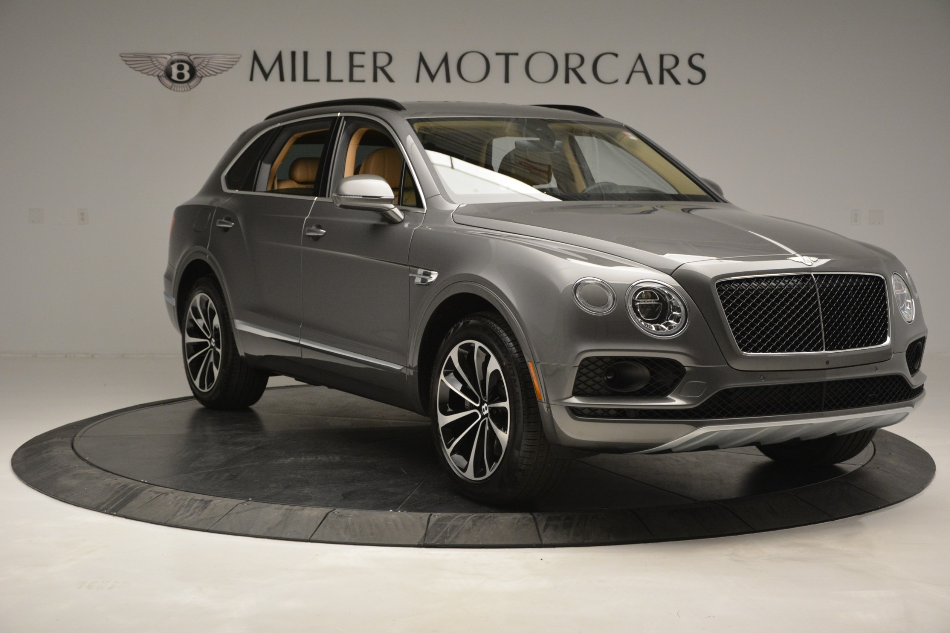 New 2019 Bentley Bentayga V8 For Sale In Westport, CT 2547_p11