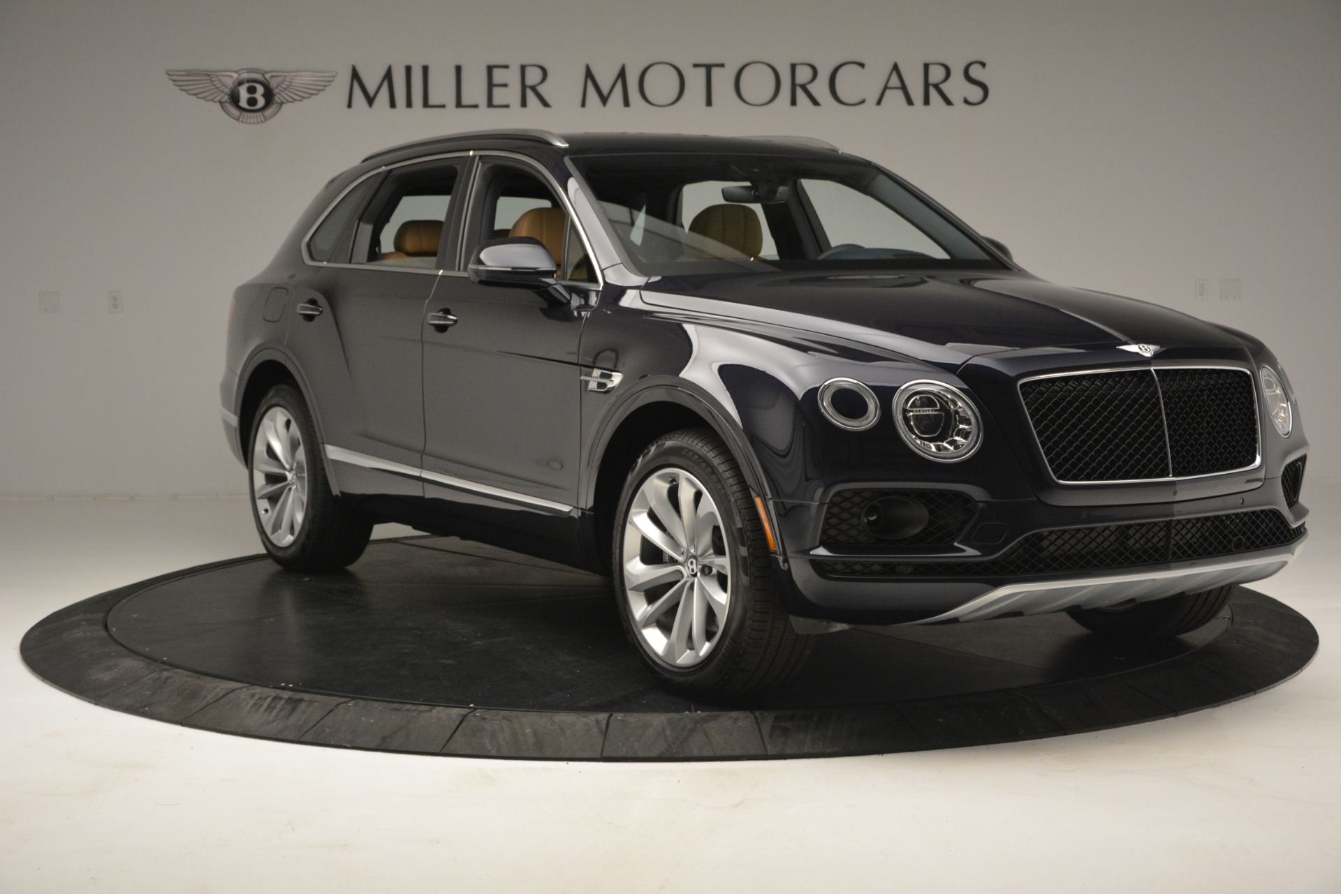 New 2019 Bentley Bentayga V8 For Sale In Westport, CT 2551_p11