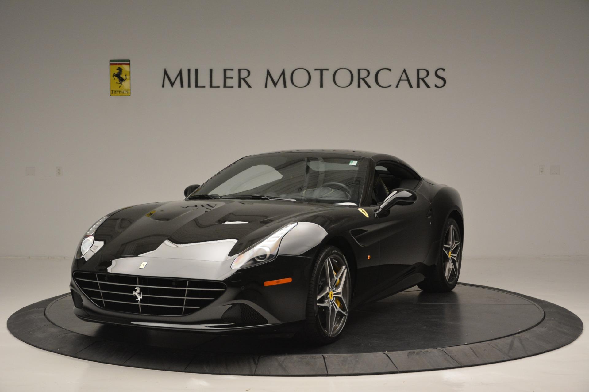 Used 2017 Ferrari California T Handling Speciale For Sale In Westport, CT 2554_p13