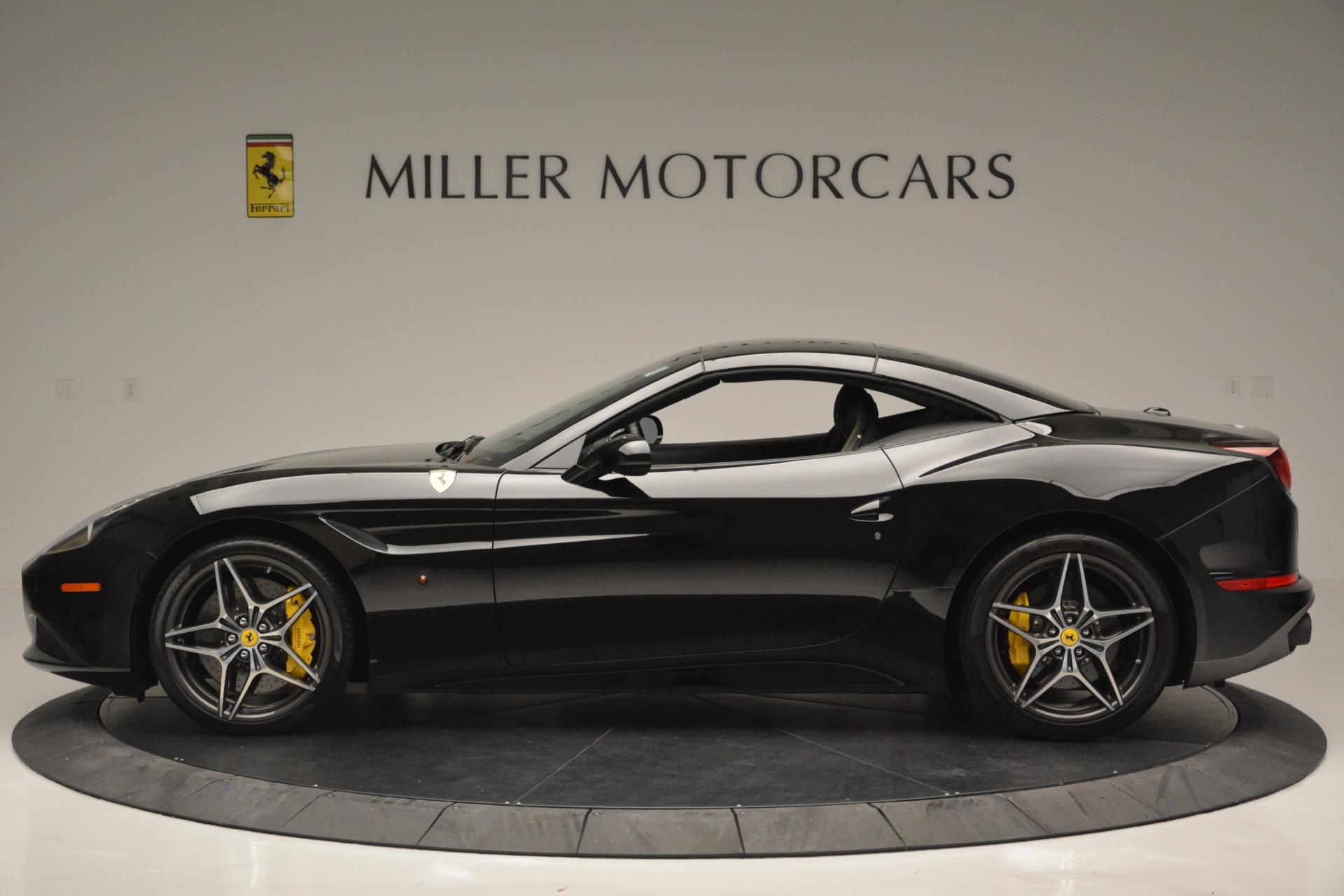 Used 2017 Ferrari California T Handling Speciale For Sale In Westport, CT 2554_p15