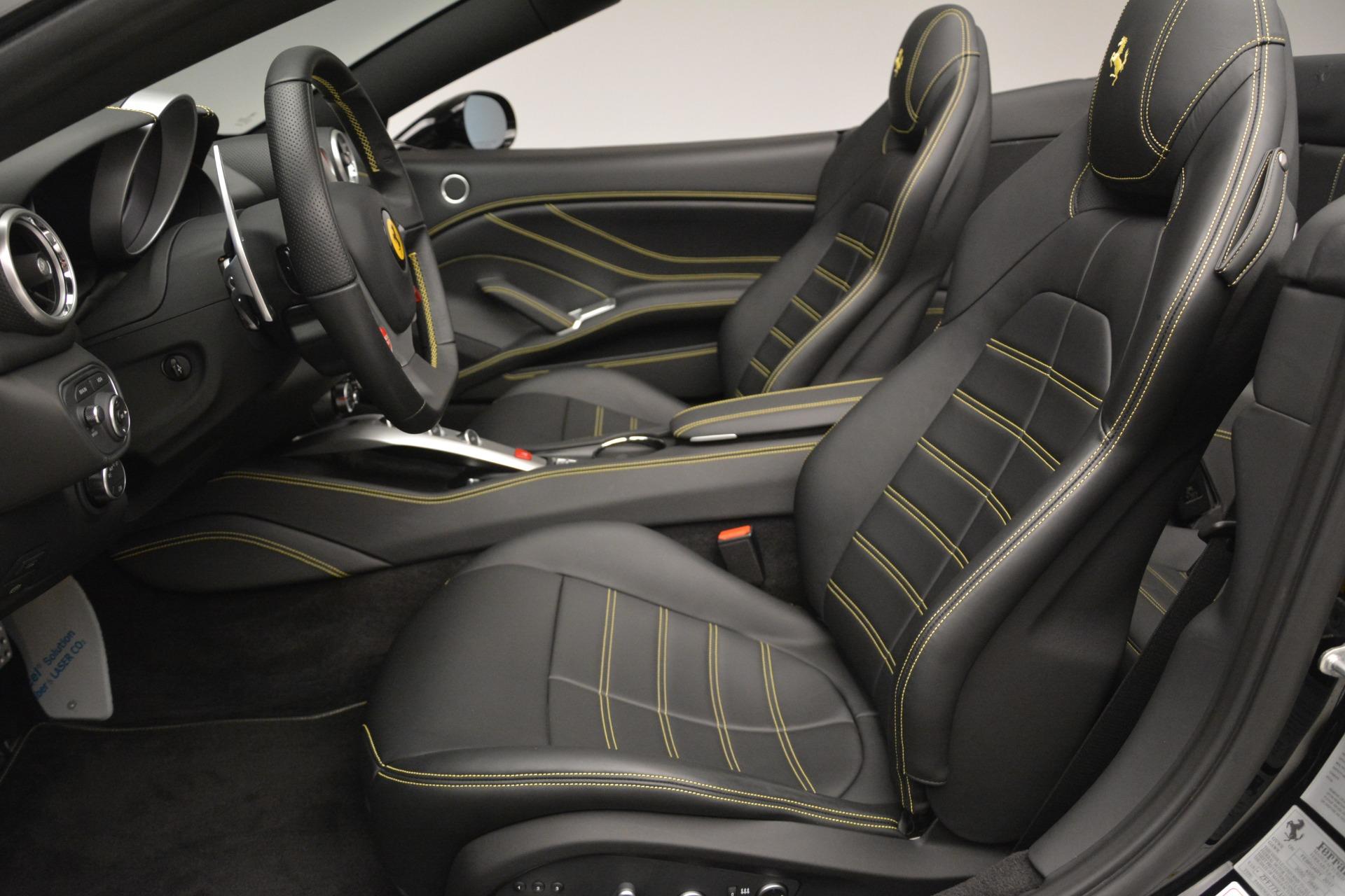 Used 2017 Ferrari California T Handling Speciale For Sale In Westport, CT 2554_p26