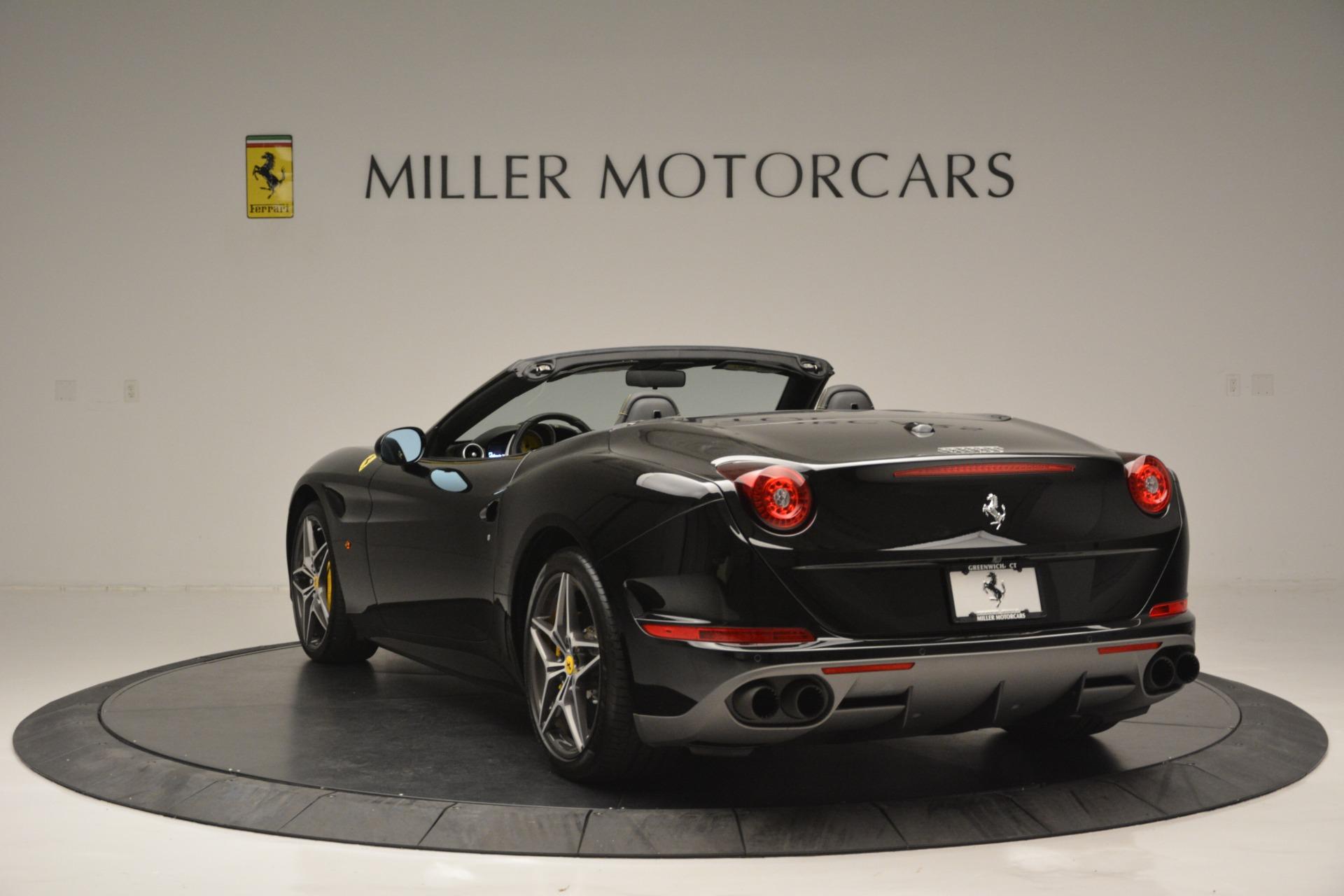 Used 2017 Ferrari California T Handling Speciale For Sale In Westport, CT 2554_p5