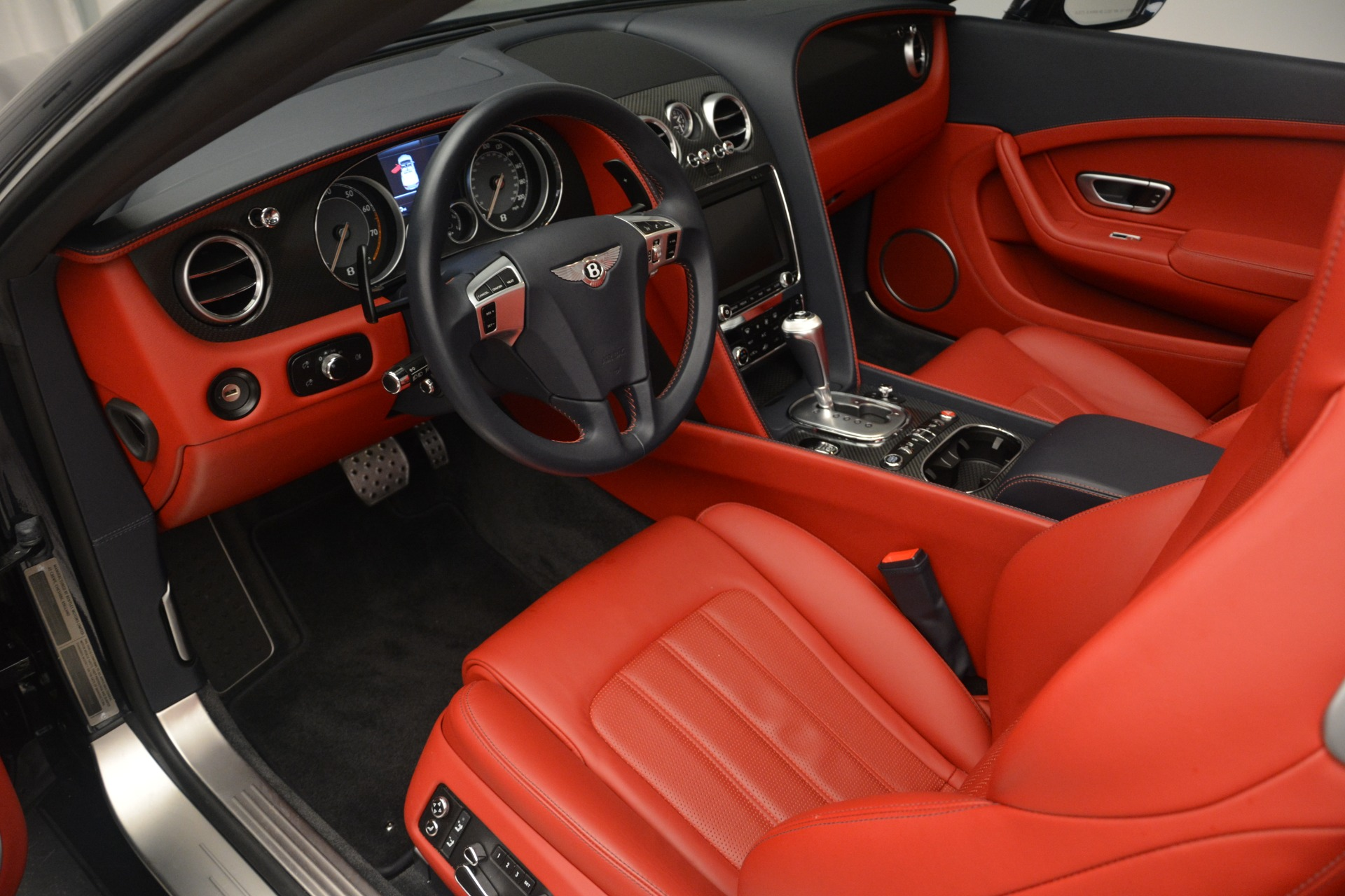 Used 2013 Bentley Continental GT V8 For Sale In Westport, CT 2557_p23