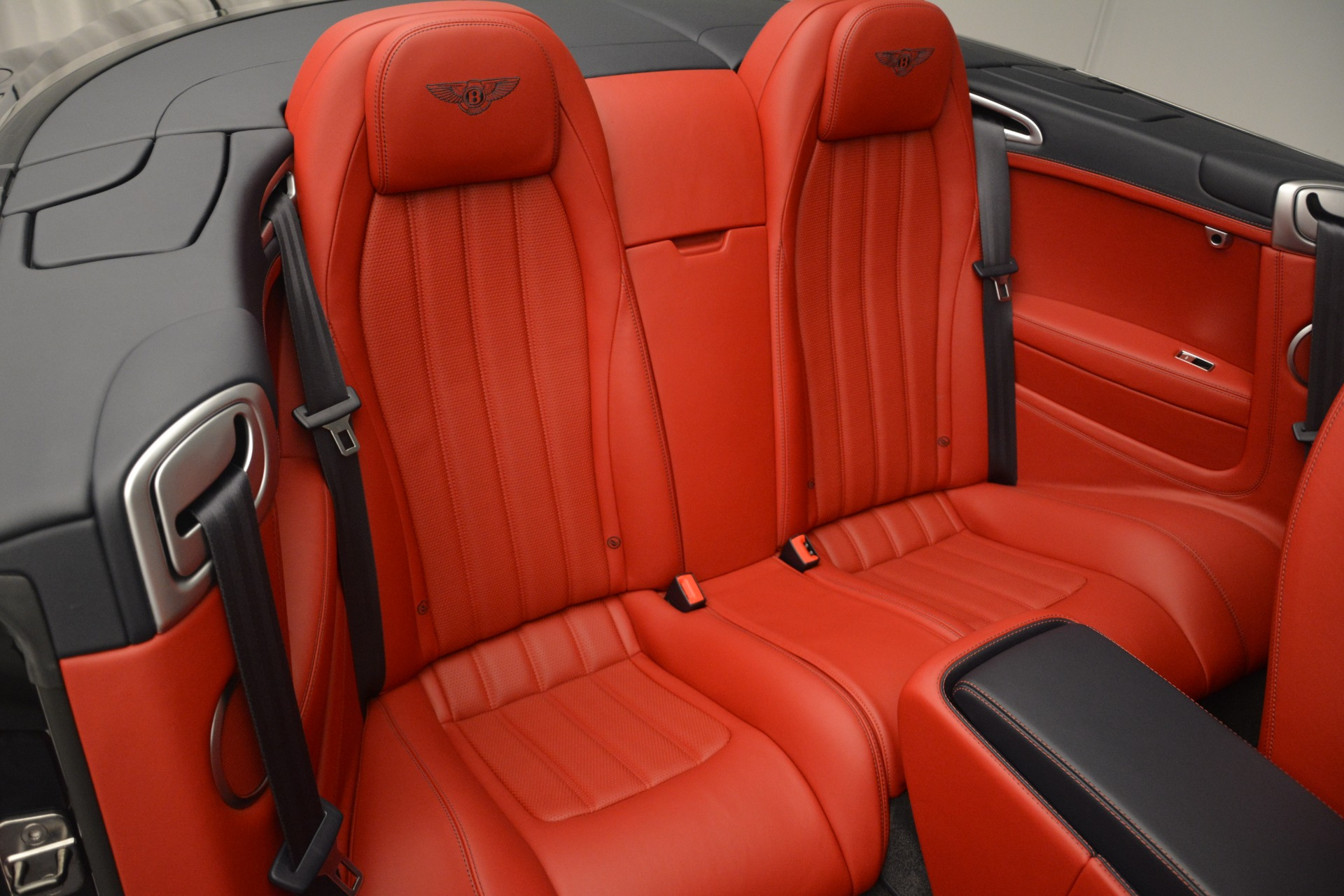 Used 2013 Bentley Continental GT V8 For Sale In Westport, CT 2557_p29