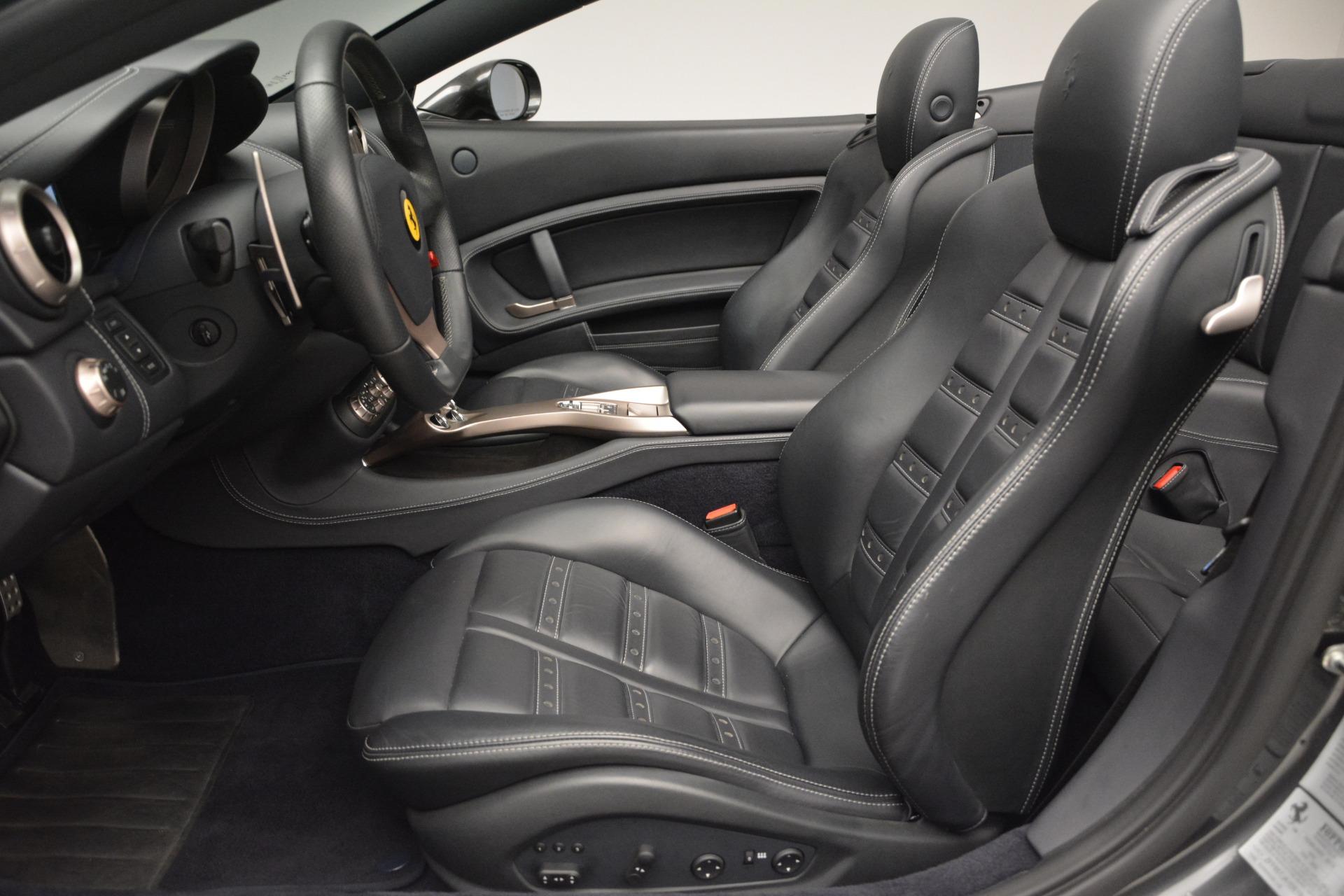 Used 2013 Ferrari California 30 For Sale In Westport, CT 2559_p26