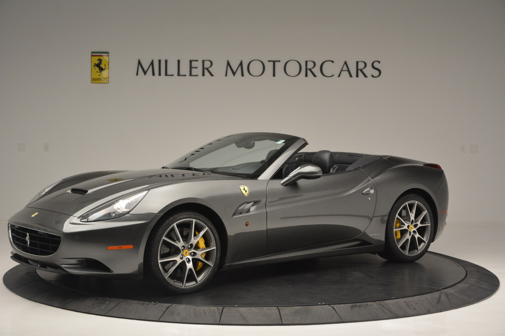 Used 2013 Ferrari California 30 For Sale In Westport, CT 2559_p2