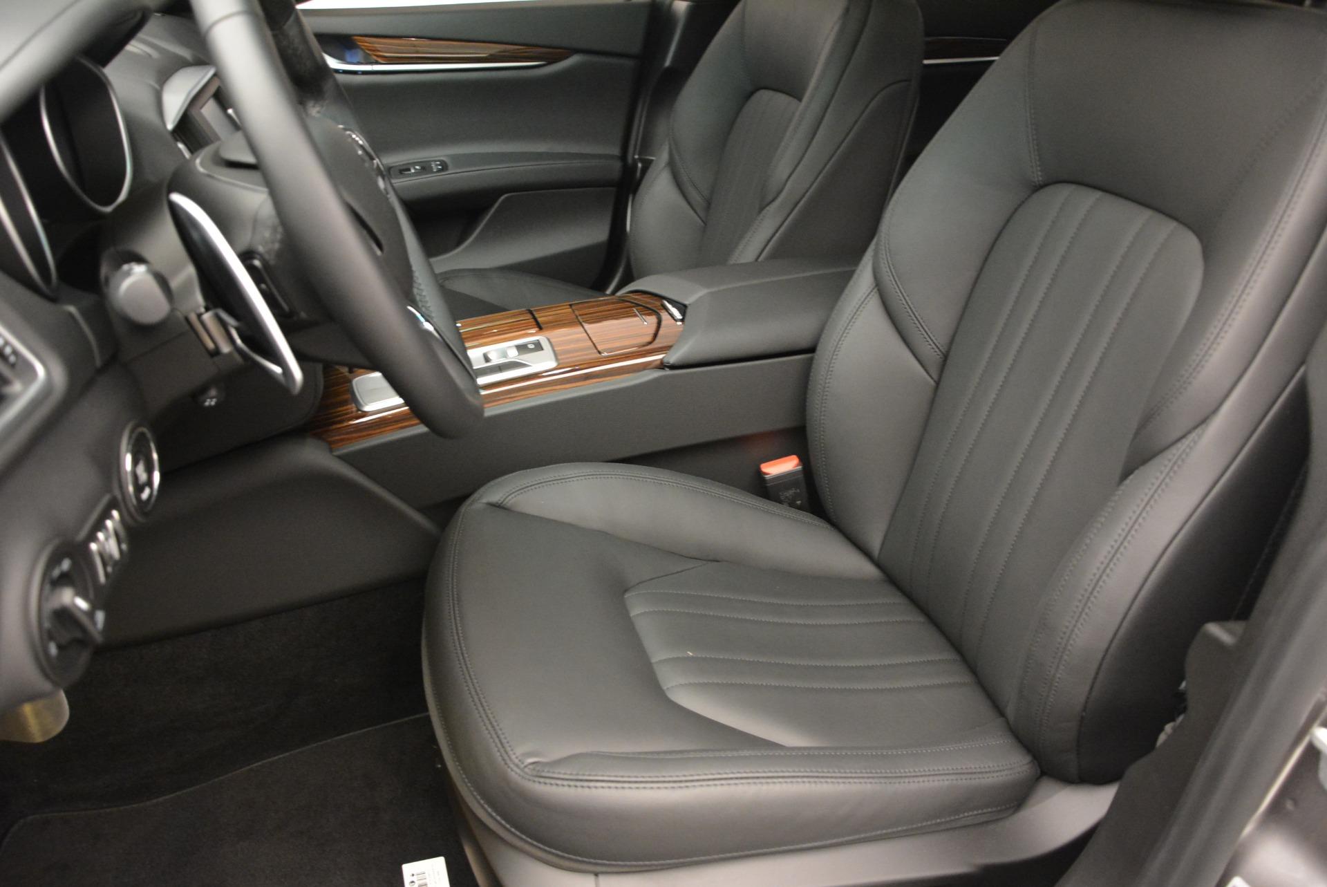 Used 2014 Maserati Ghibli S Q4 For Sale In Westport, CT 2562_p16