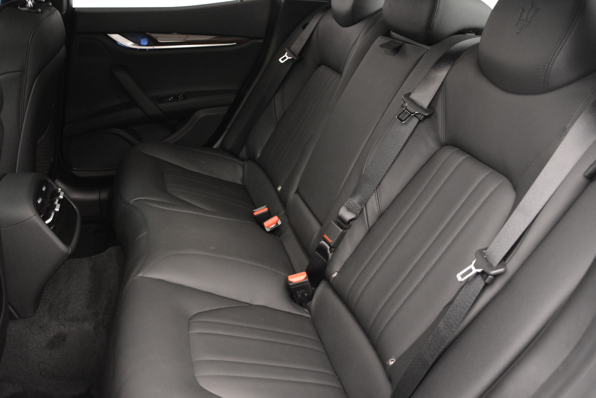 Used 2014 Maserati Ghibli S Q4 For Sale In Westport, CT 2562_p19