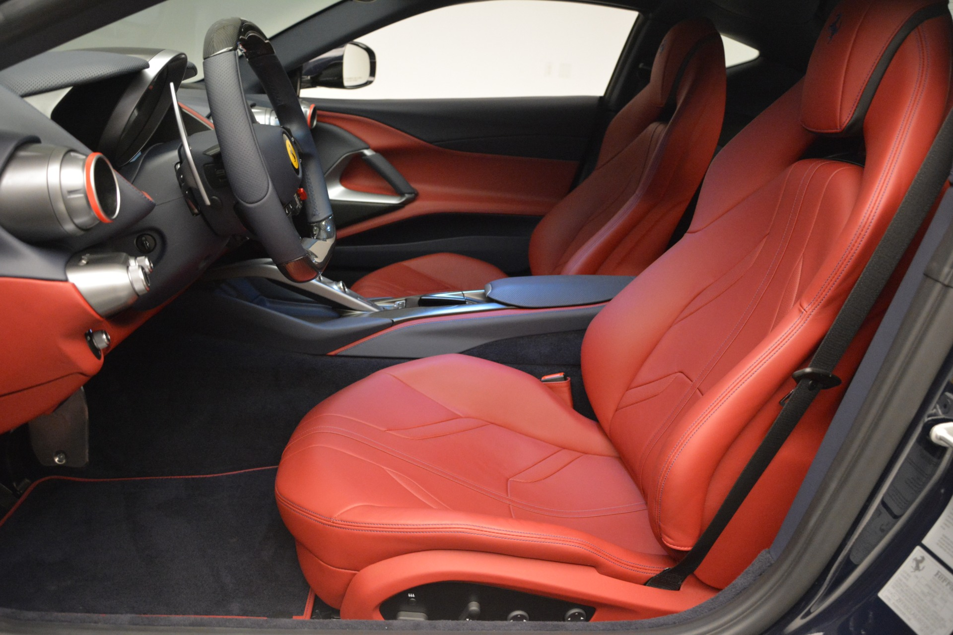 Used 2018 Ferrari 812 Superfast  For Sale In Westport, CT 2569_p14