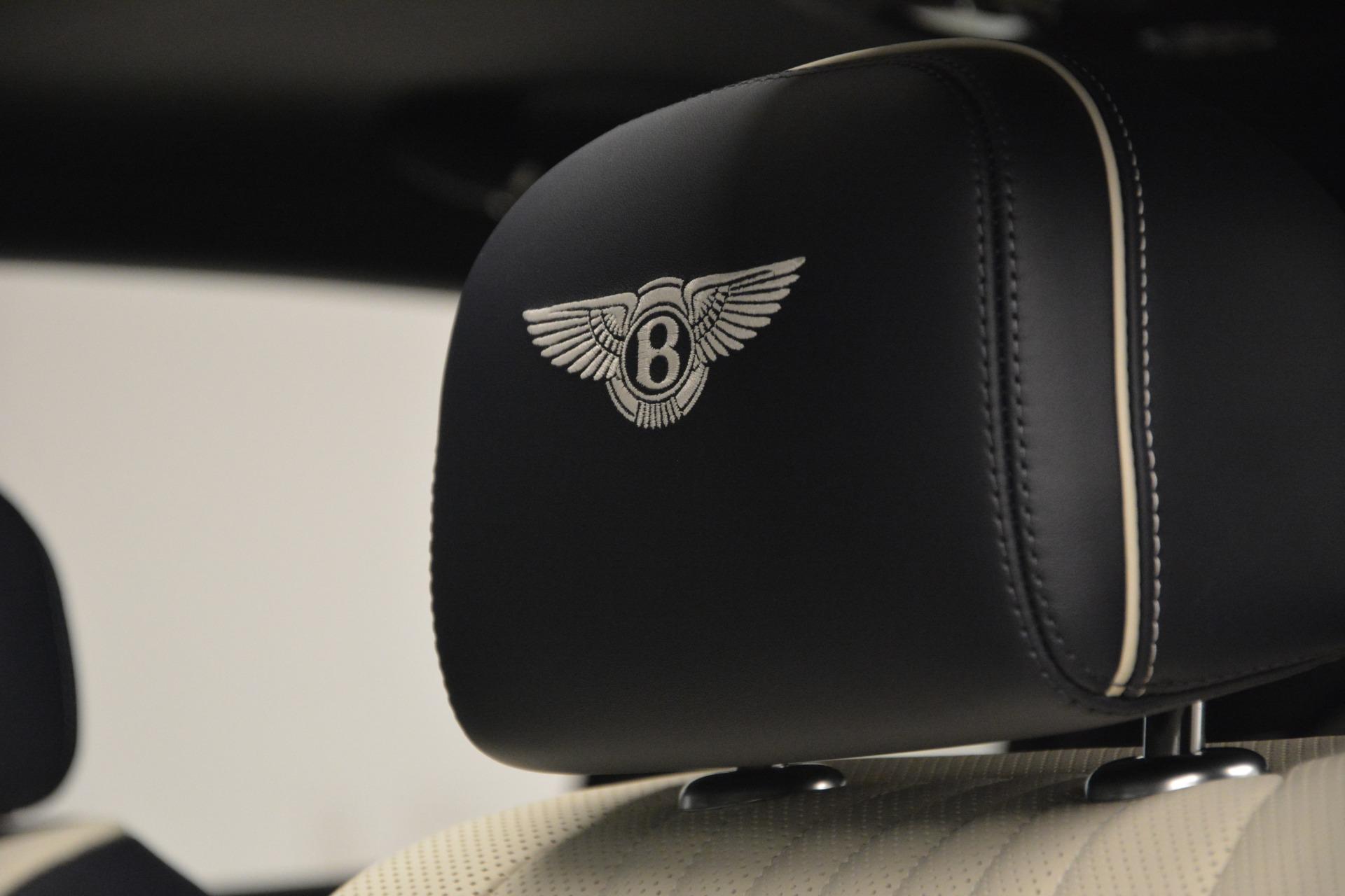 New 2018 Bentley Flying Spur V8 For Sale In Westport, CT 2572_p19