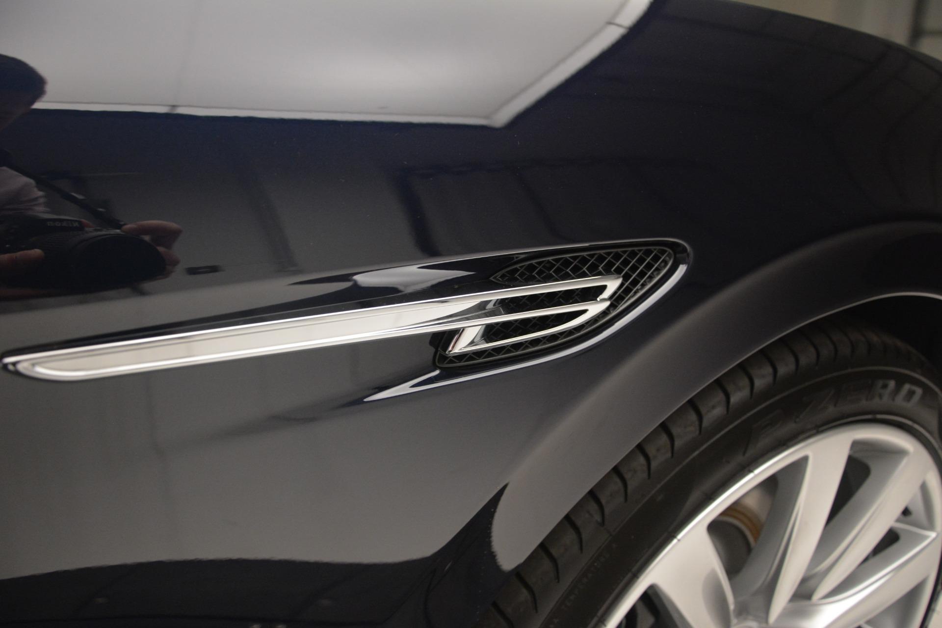 New 2018 Bentley Flying Spur V8 For Sale In Westport, CT 2572_p31