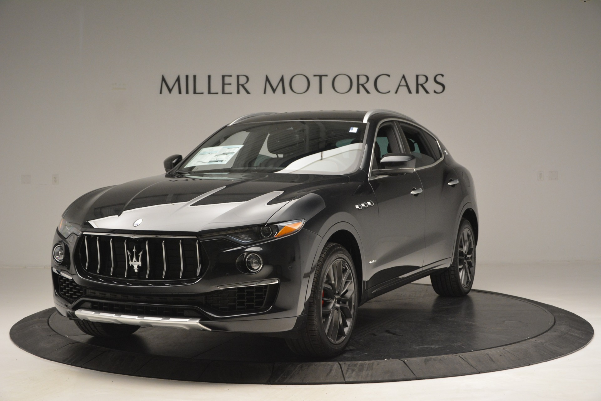 New 2019 Maserati Levante Q4 GranLusso For Sale In Westport, CT