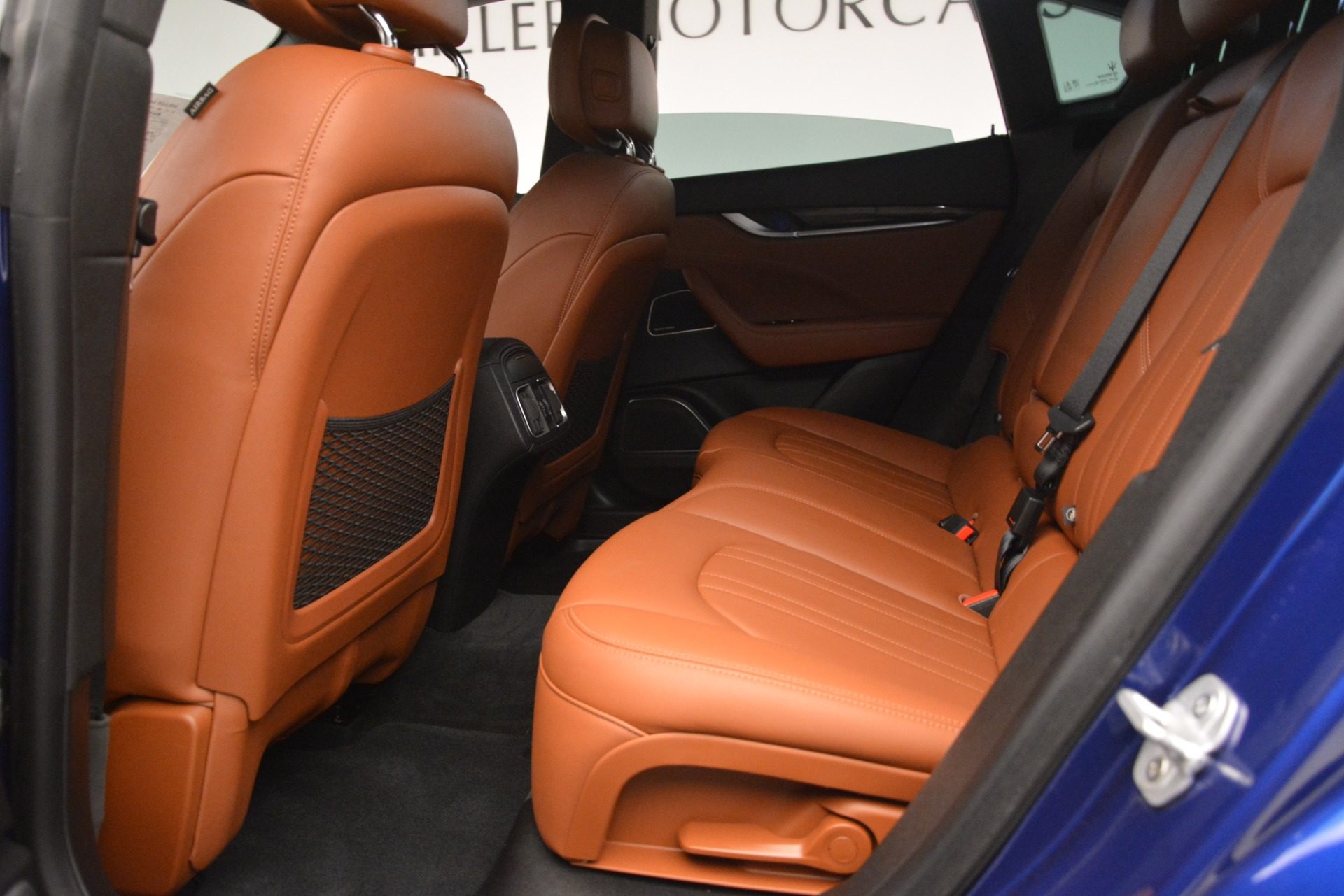Used 2018 Maserati Levante Q4 For Sale In Westport, CT 2575_p19