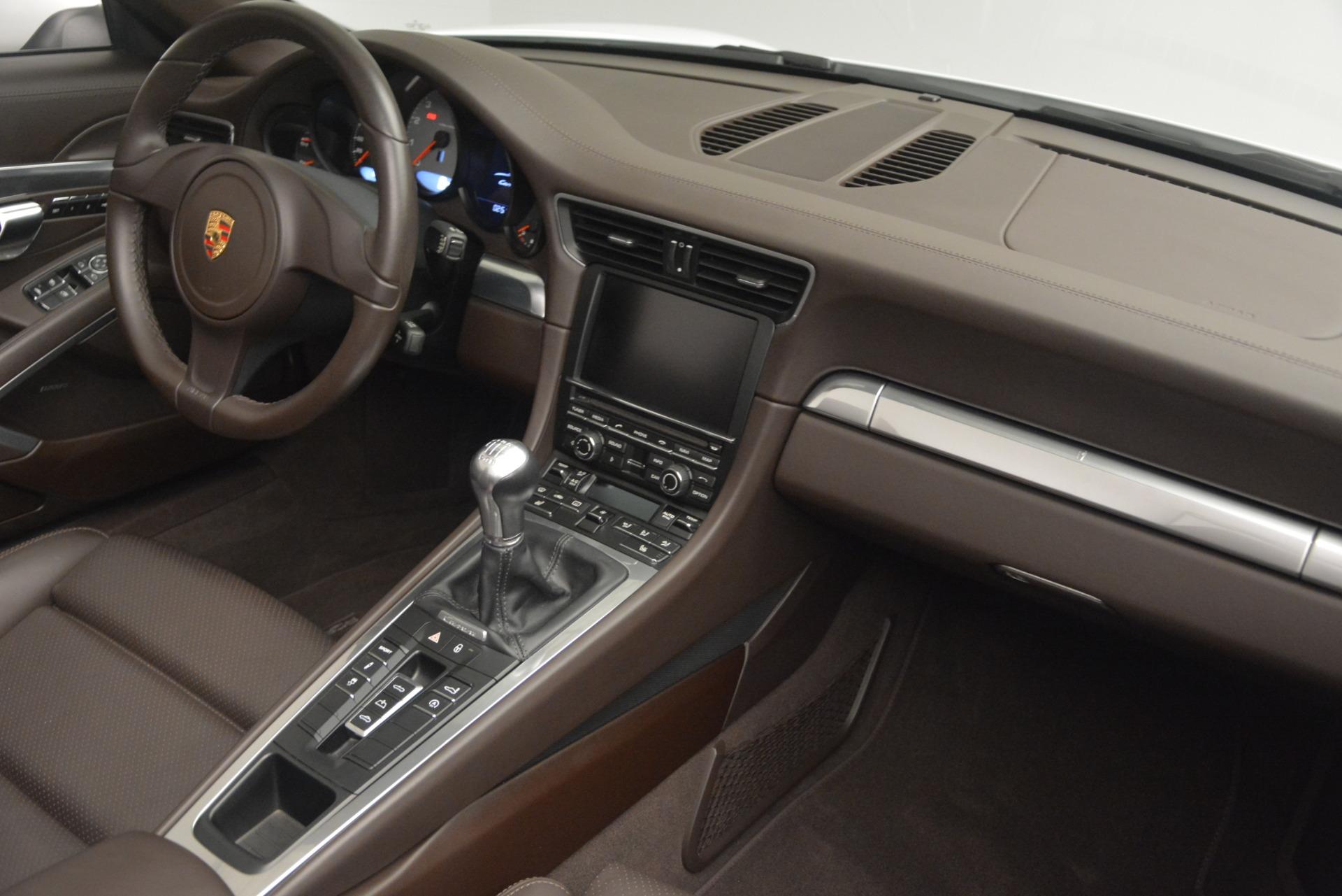 Used 2015 Porsche 911 Carrera S For Sale In Westport, CT 2578_p24