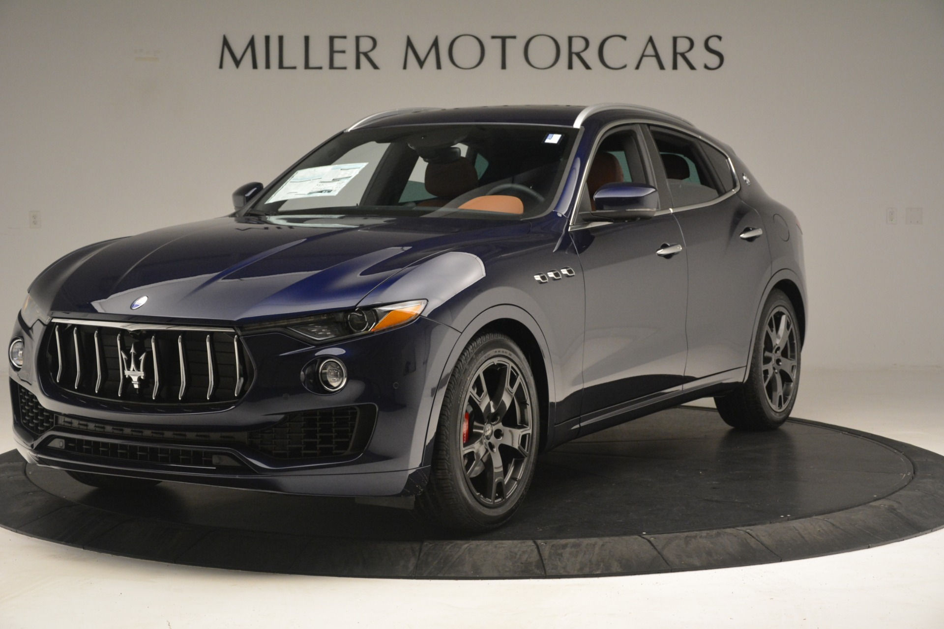 New 2019 Maserati Levante Q4 For Sale In Westport, CT 2581_main