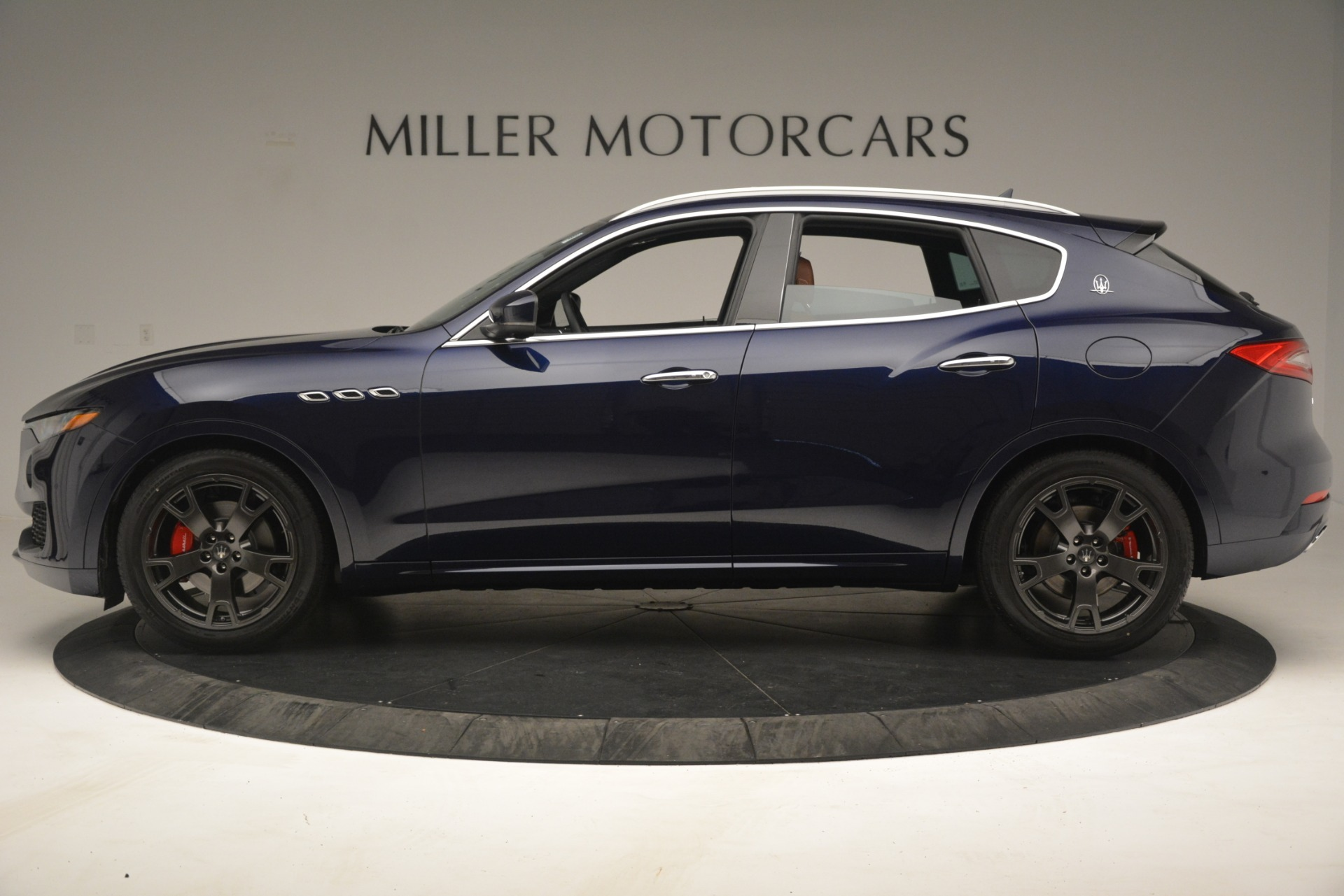 New 2019 Maserati Levante Q4 For Sale In Westport, CT 2581_p3