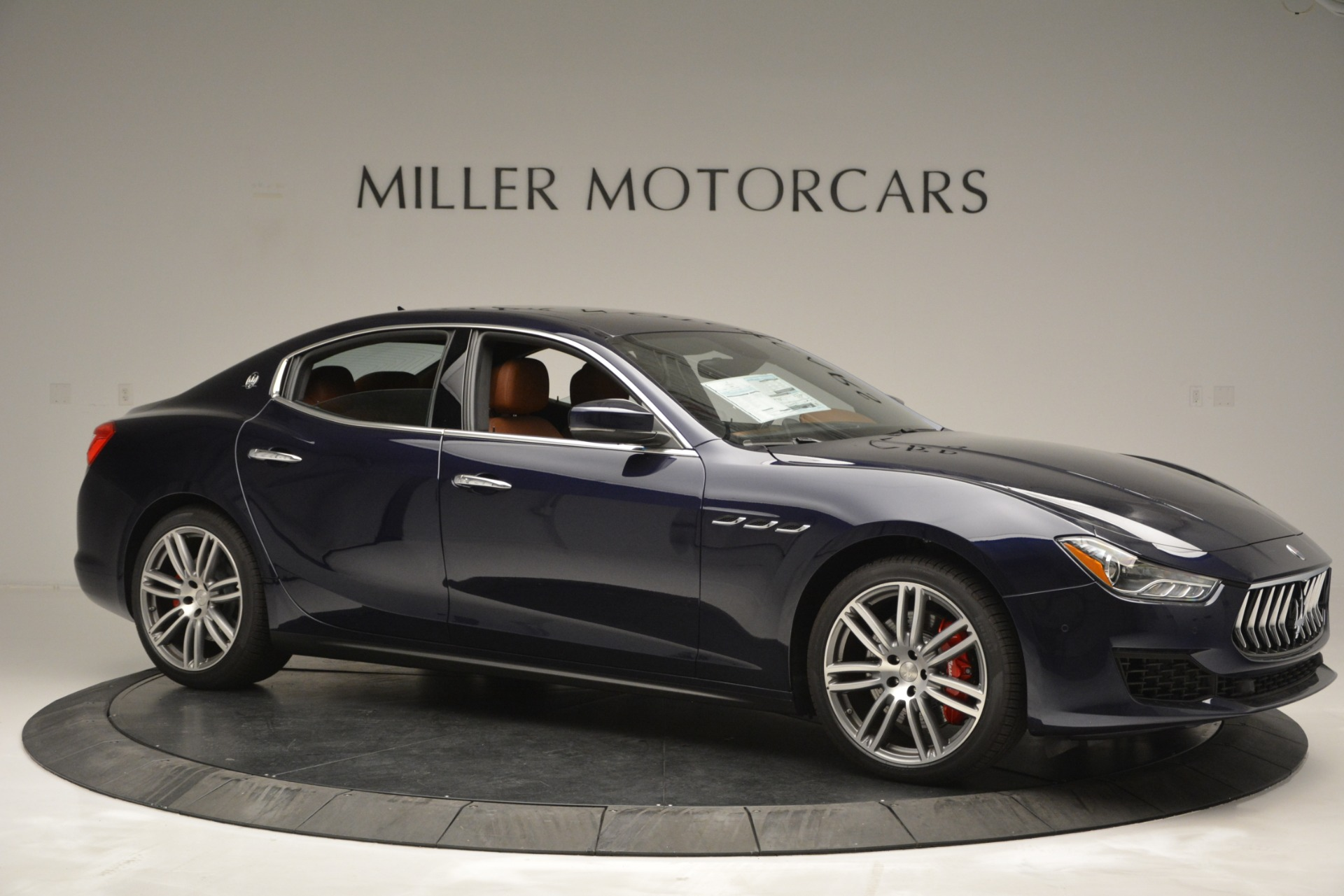 Used 2019 Maserati Ghibli S Q4 For Sale In Westport, CT 2585_p10