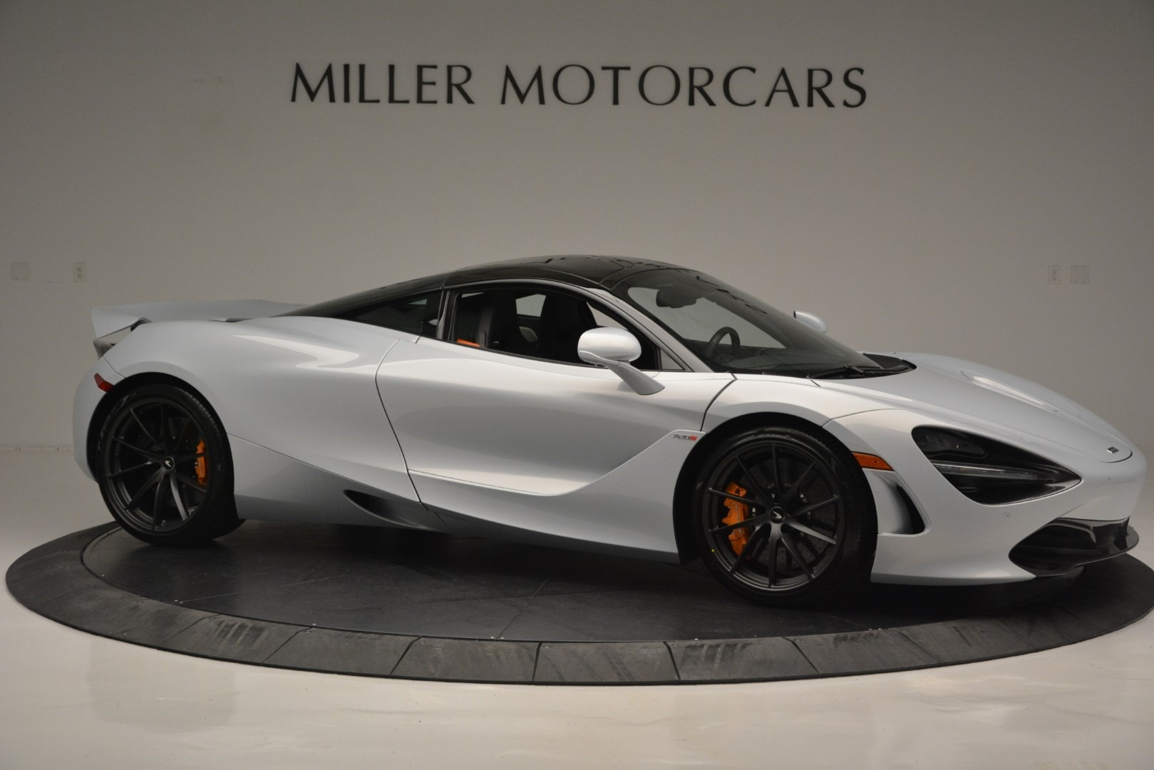 New 2019 McLaren 720S Coupe For Sale In Westport, CT 2592_p10