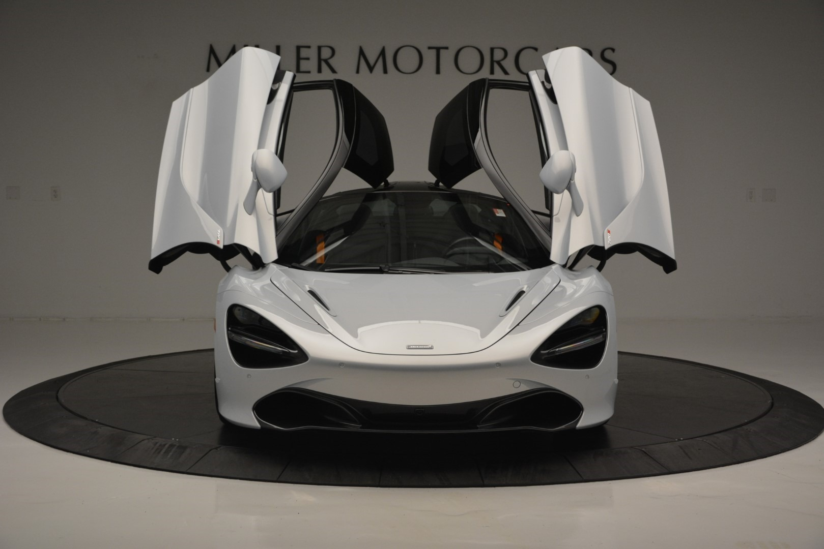 New 2019 McLaren 720S Coupe For Sale In Westport, CT 2592_p14