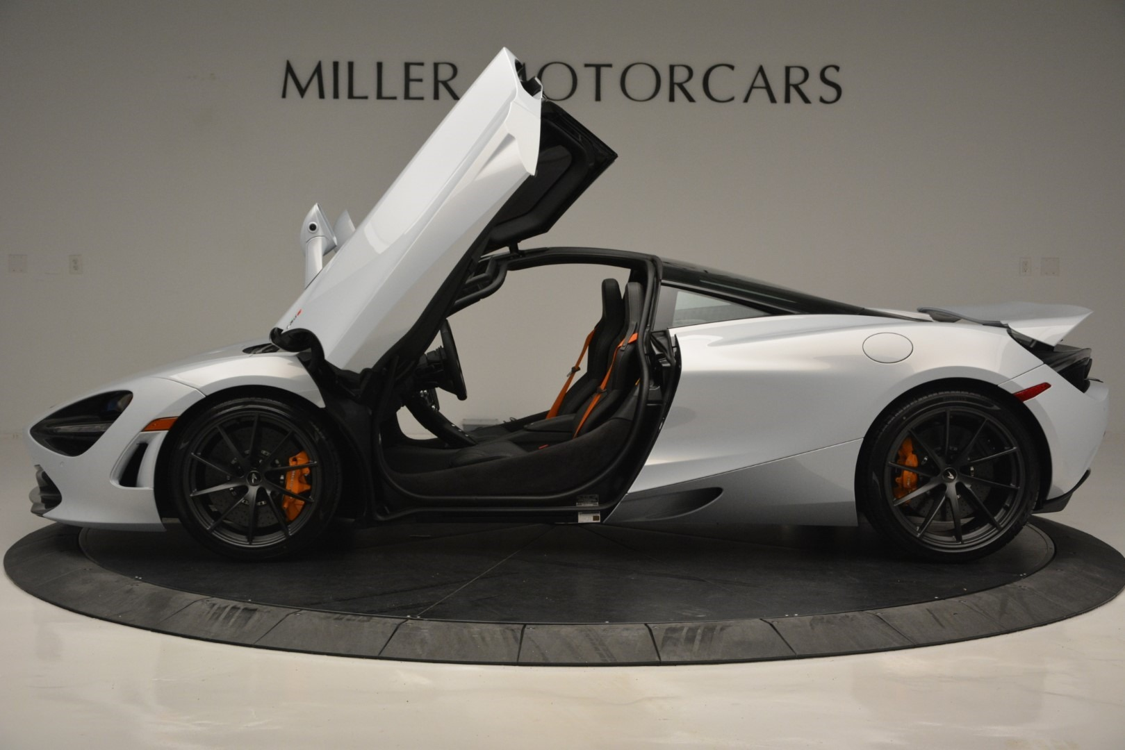 New 2019 McLaren 720S Coupe For Sale In Westport, CT 2592_p16