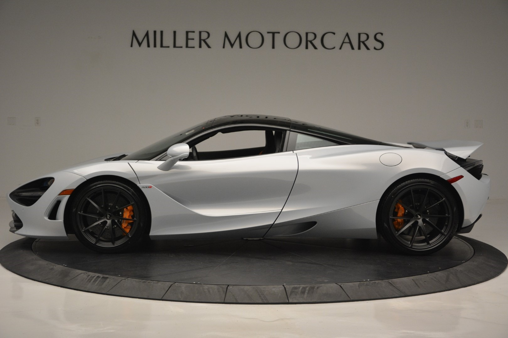 New 2019 McLaren 720S Coupe For Sale In Westport, CT 2592_p3