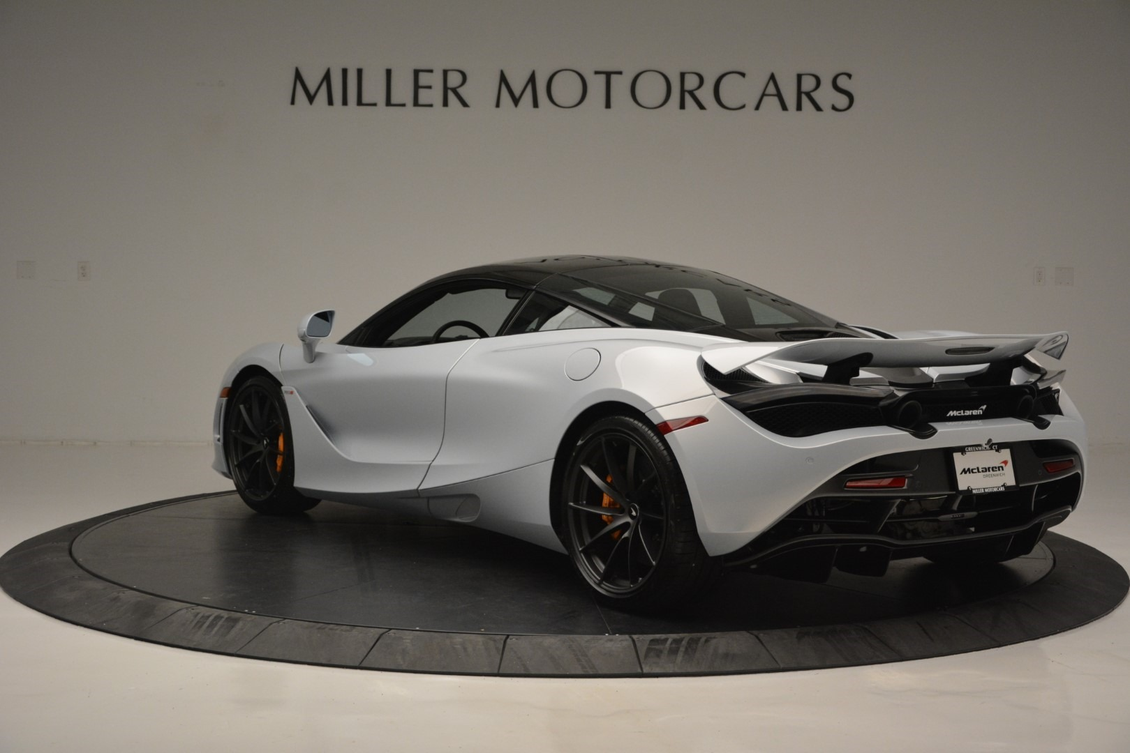 New 2019 McLaren 720S Coupe For Sale In Westport, CT 2592_p5
