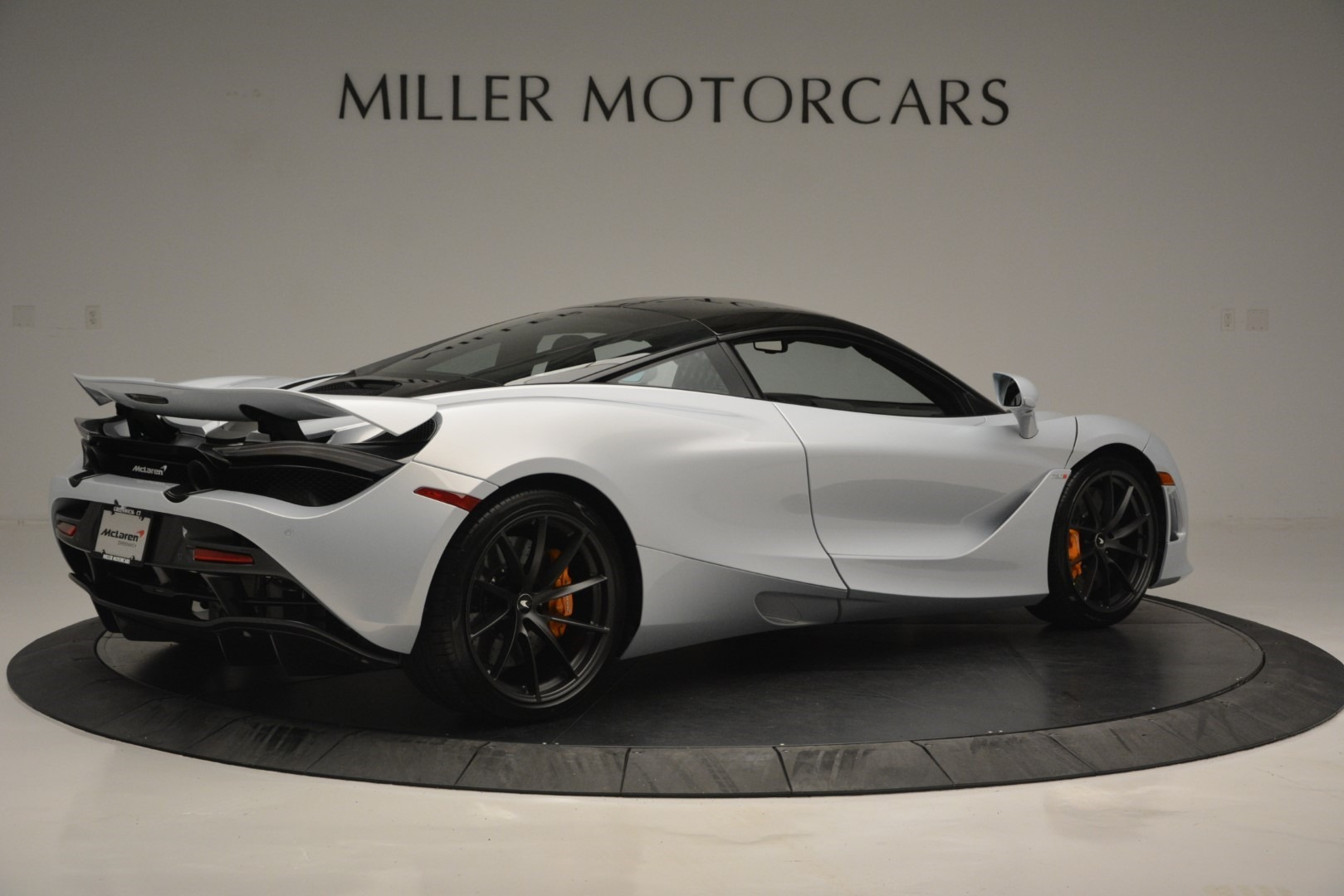 New 2019 McLaren 720S Coupe For Sale In Westport, CT 2592_p8