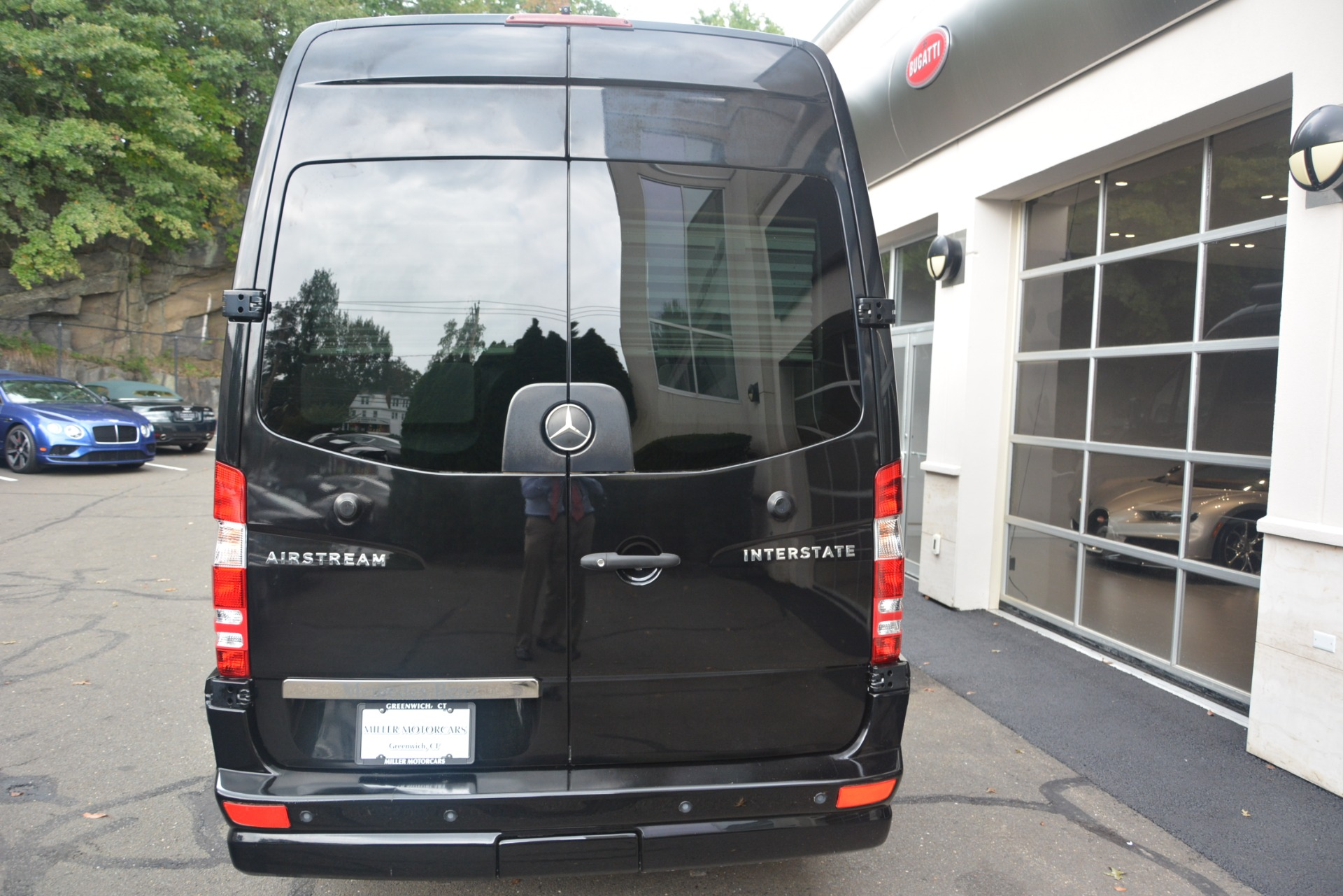 Used 2014 Mercedes-Benz Sprinter 3500 Airstream Lounge Extended For Sale In Westport, CT 2595_p6