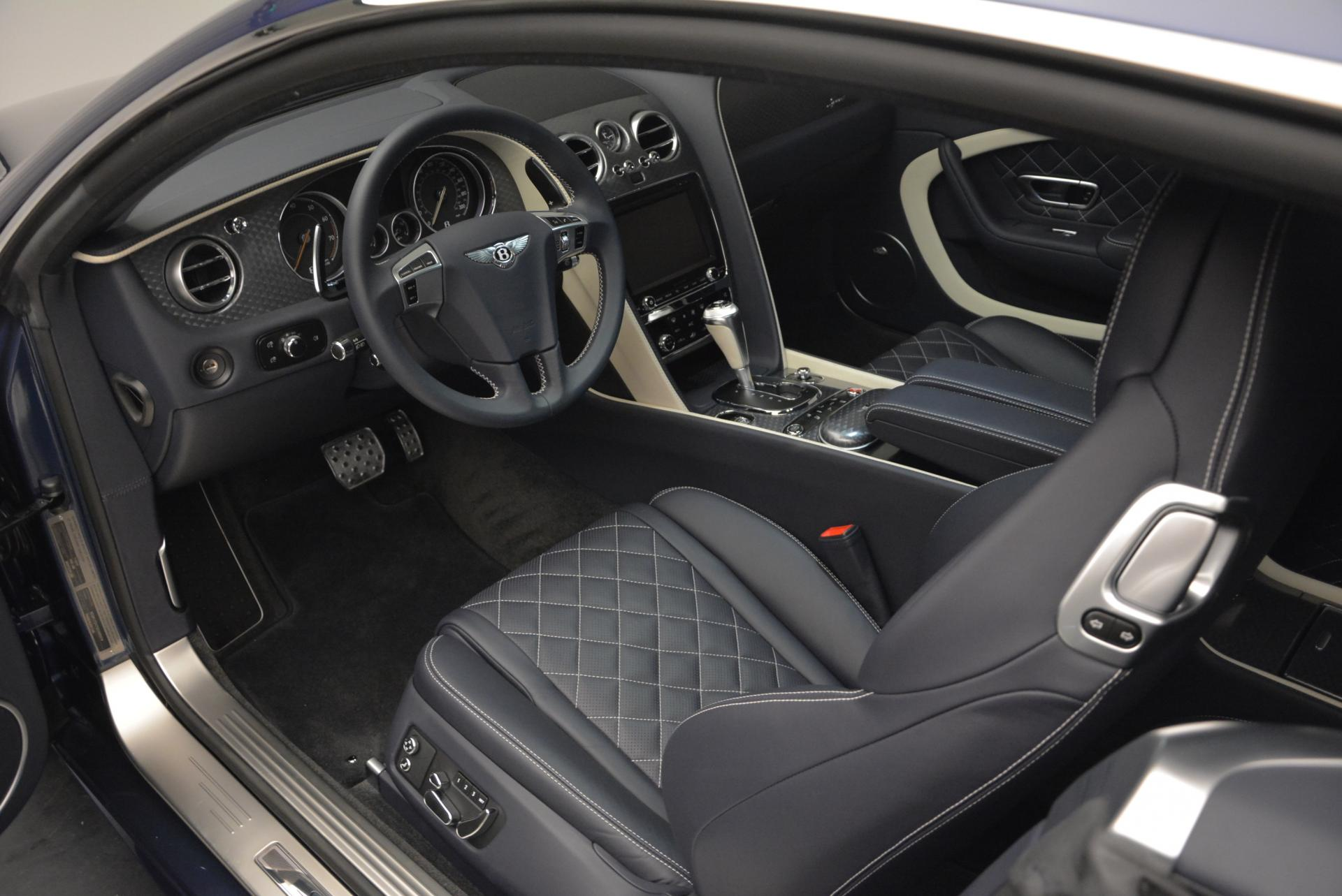 Used 2016 Bentley Continental GT Speed GT Speed For Sale In Westport, CT 26_p21