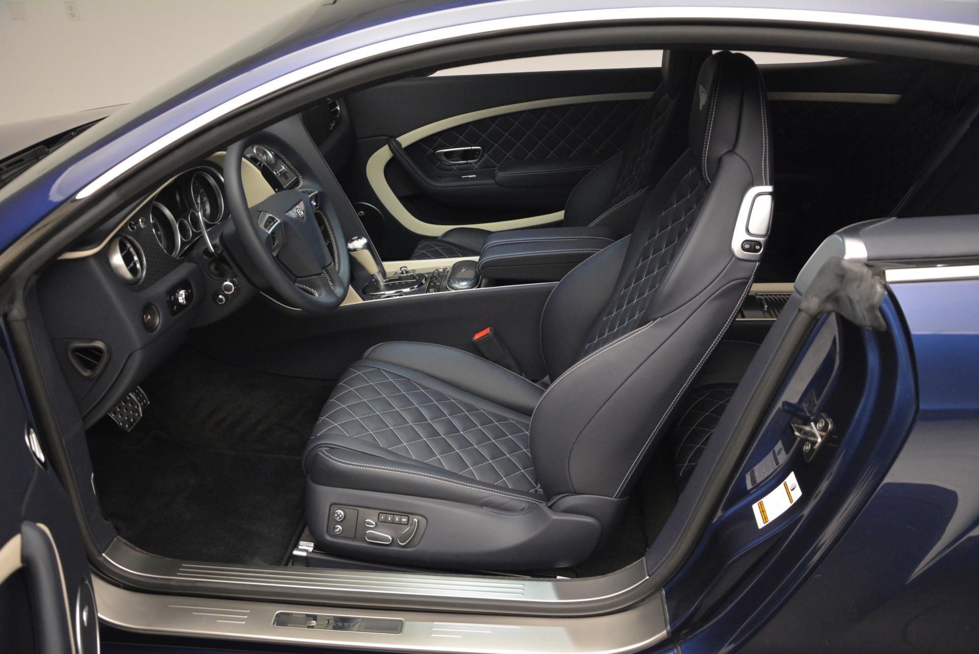 Used 2016 Bentley Continental GT Speed GT Speed For Sale In Westport, CT 26_p22