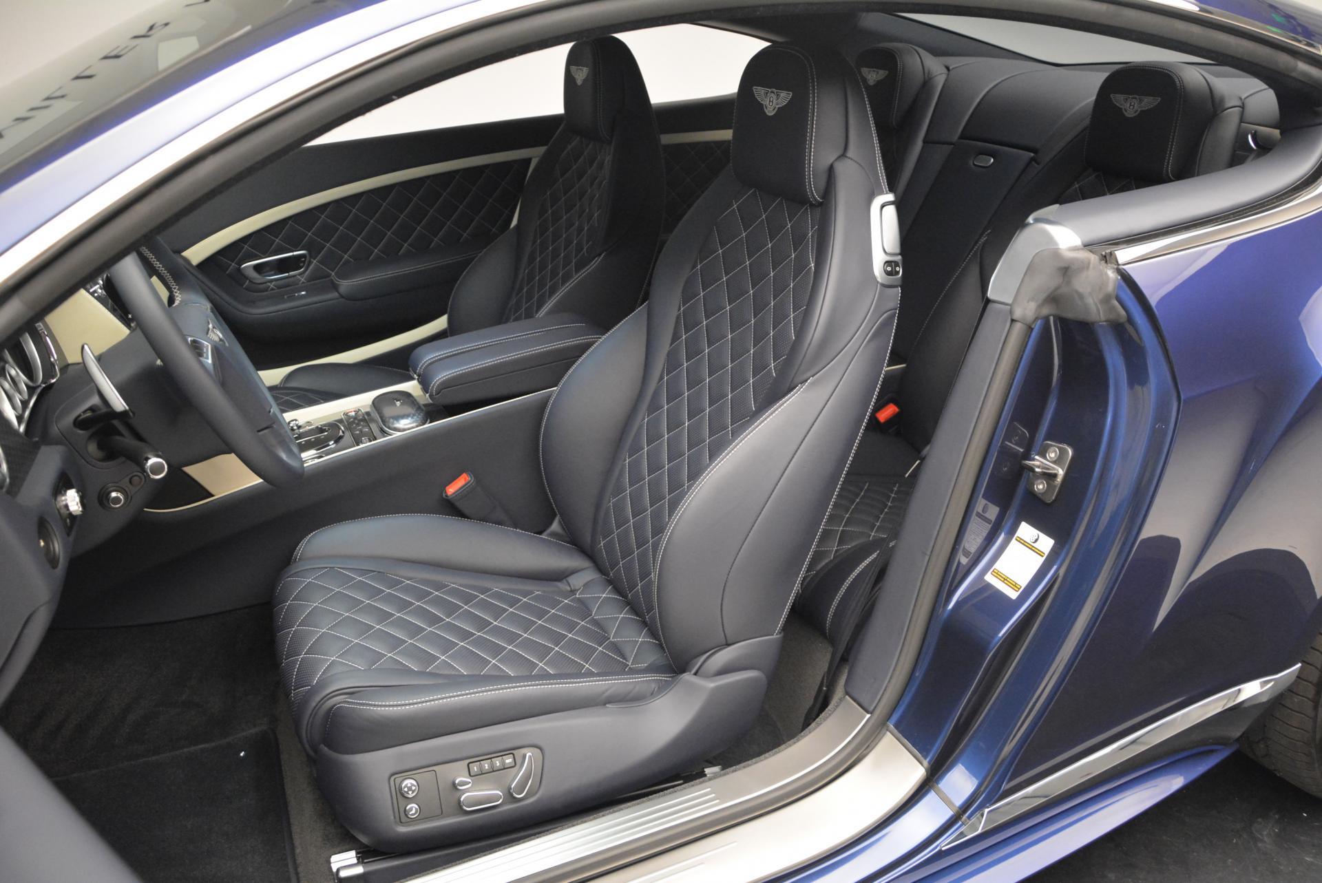 Used 2016 Bentley Continental GT Speed GT Speed For Sale In Westport, CT 26_p23