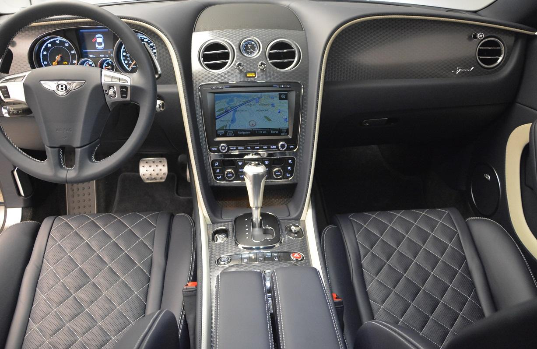 Used 2016 Bentley Continental GT Speed GT Speed For Sale In Westport, CT 26_p30