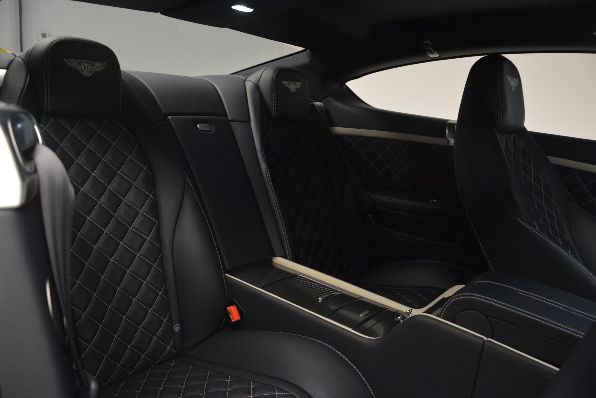 Used 2016 Bentley Continental GT Speed GT Speed For Sale In Westport, CT 26_p37