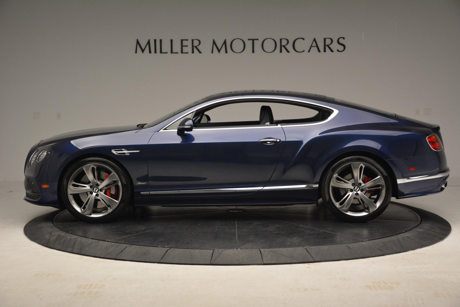 Used 2016 Bentley Continental GT Speed GT Speed For Sale In Westport, CT 26_p3