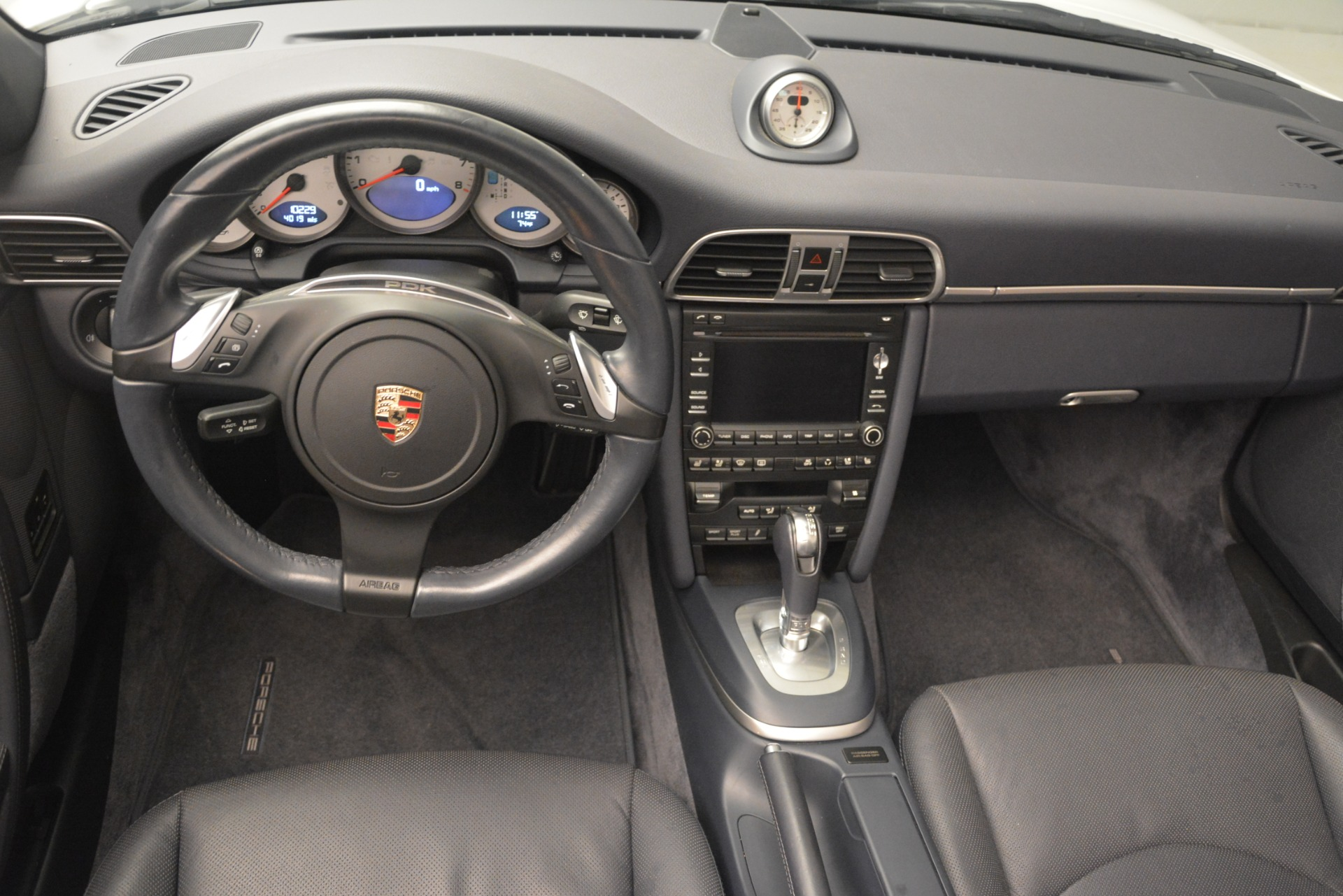 Used 2011 Porsche 911 Carrera 4S For Sale In Westport, CT 2600_p21
