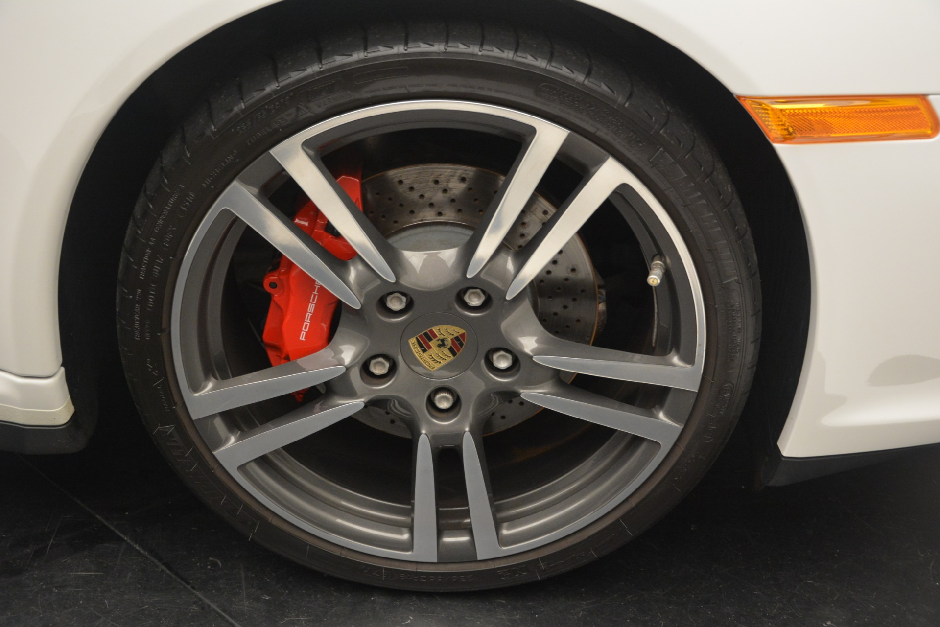 Used 2011 Porsche 911 Carrera 4S For Sale In Westport, CT 2600_p26