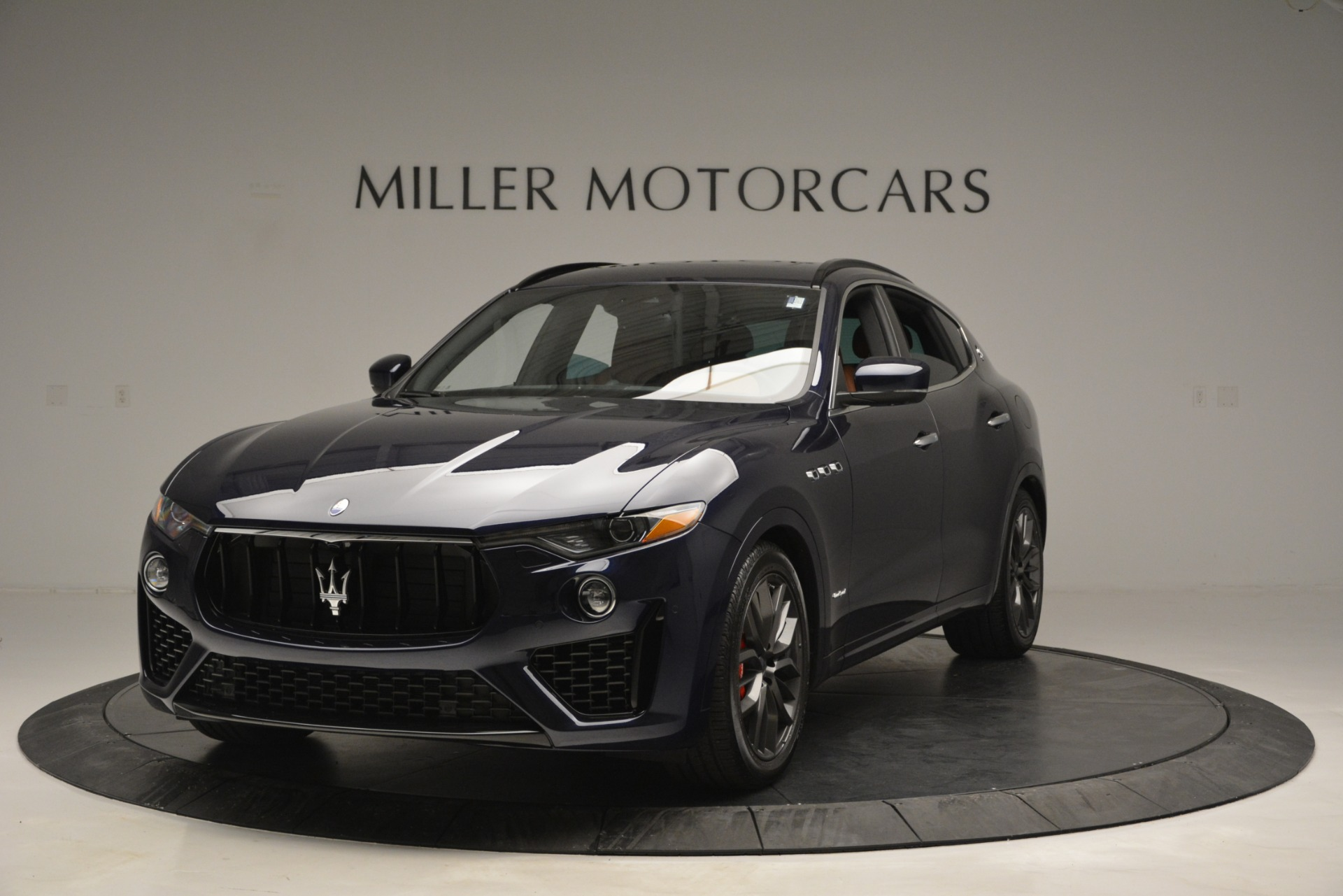 New 2019 Maserati Levante S Q4 GranSport For Sale In Westport, CT 2603_main