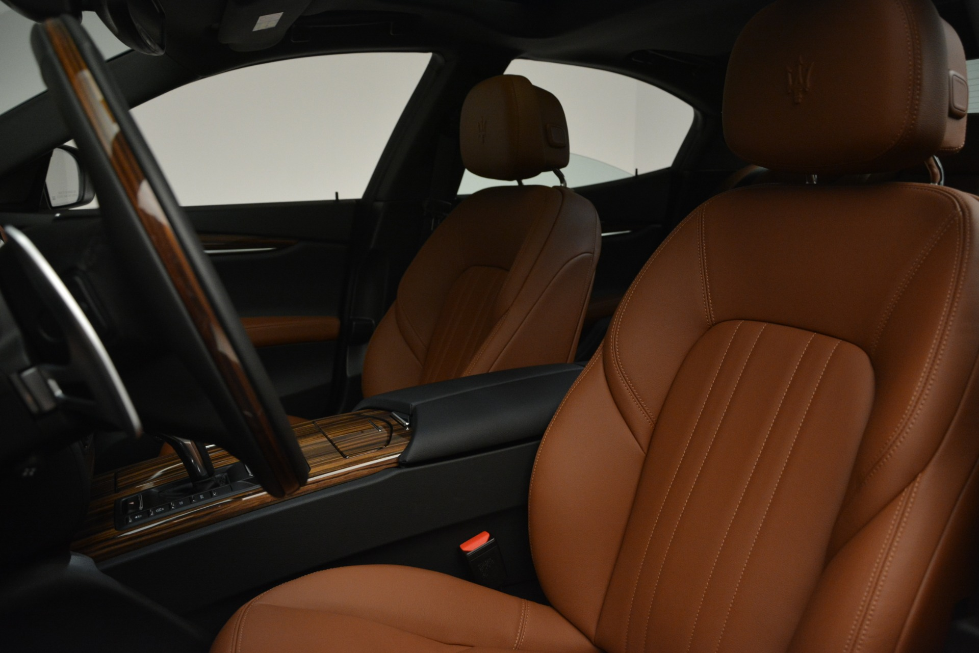 New 2019 Maserati Ghibli S Q4 For Sale In Westport, CT 2604_p14