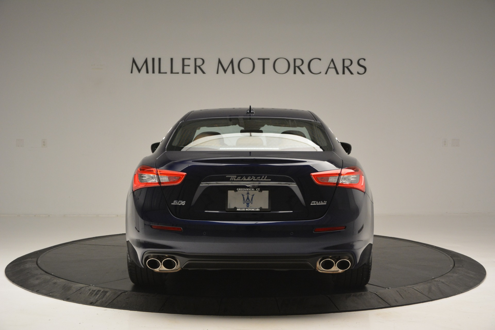 New 2019 Maserati Ghibli S Q4 For Sale In Westport, CT 2604_p6
